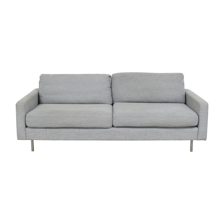 CB2 CB2 Central Sofa for sale
