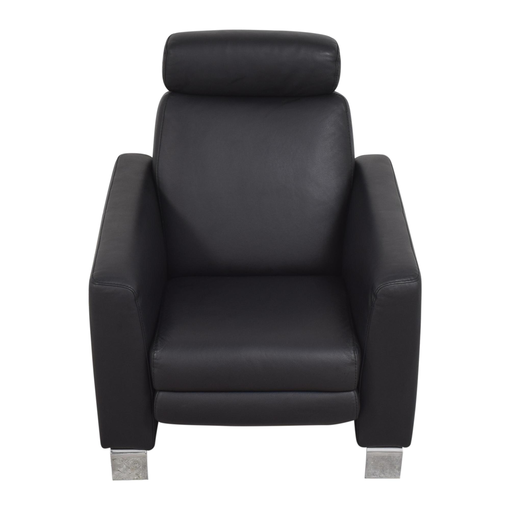 Modern Reclining Armchair / Chairs