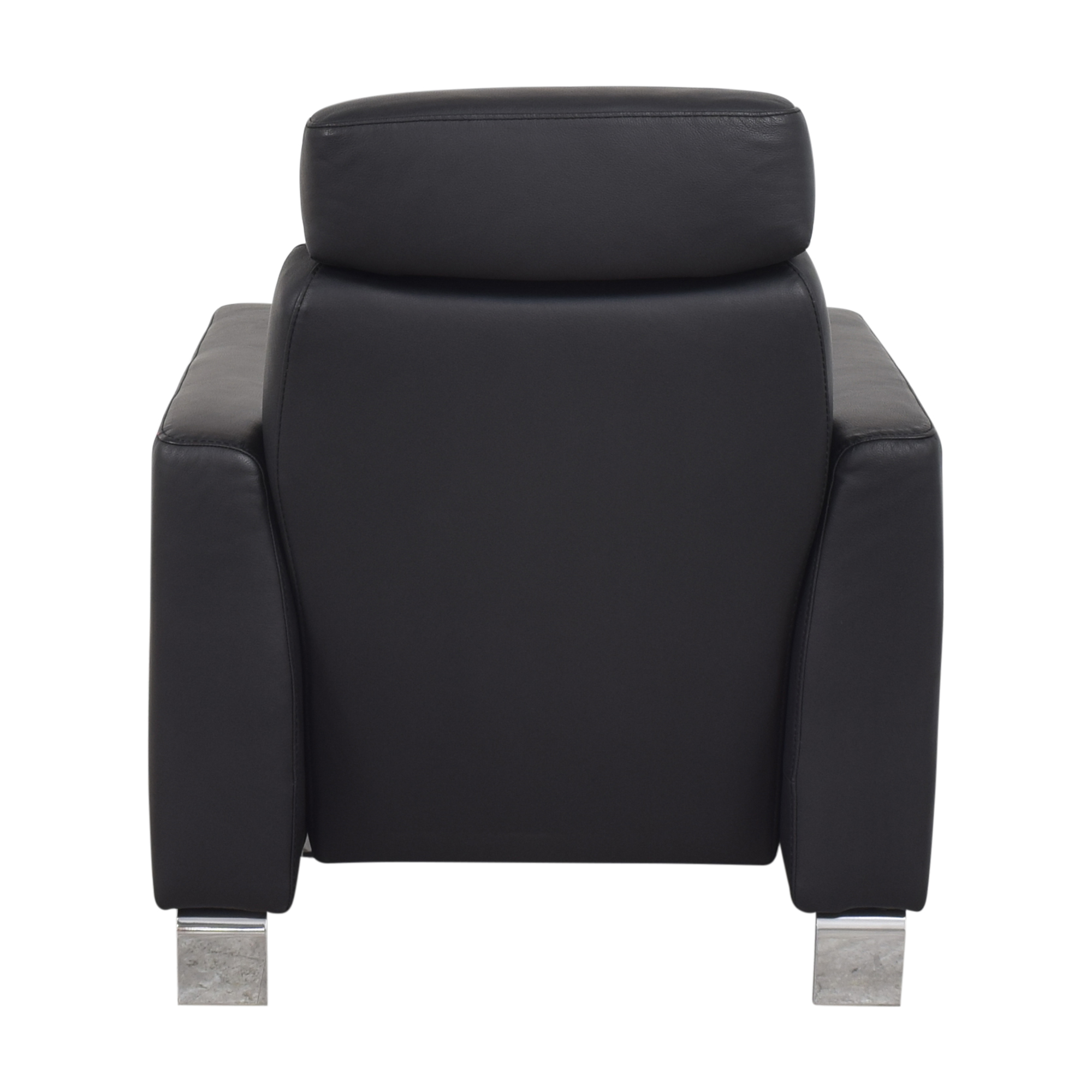 Modern Reclining Armchair ct