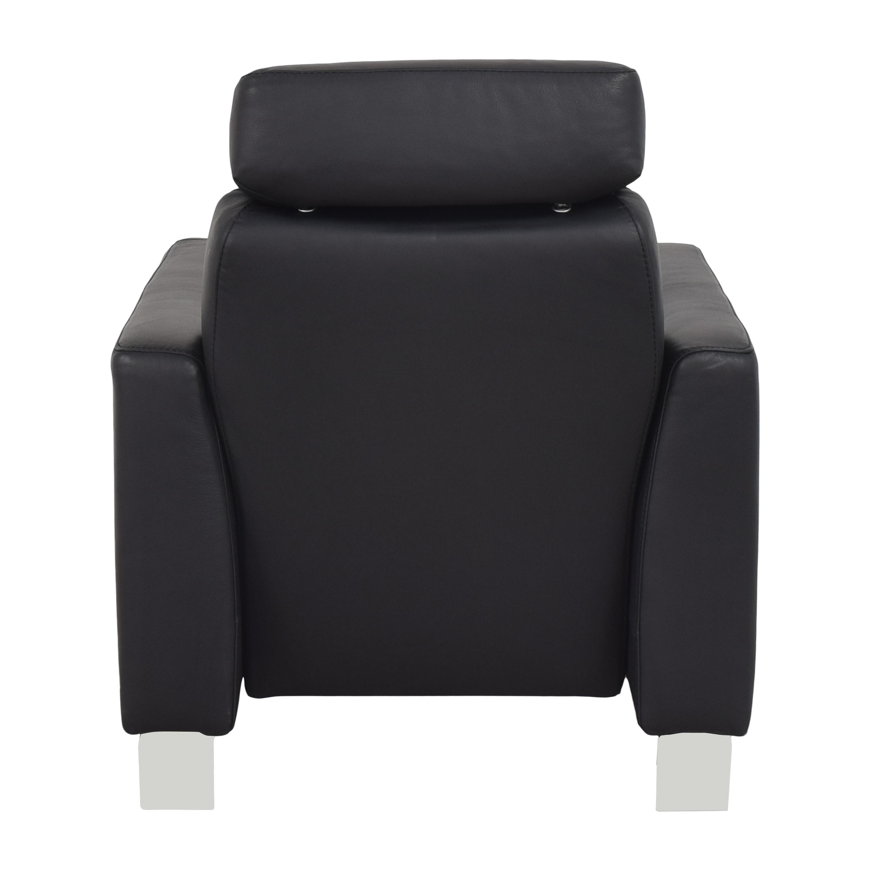 Modern Reclining Armchair Recliners