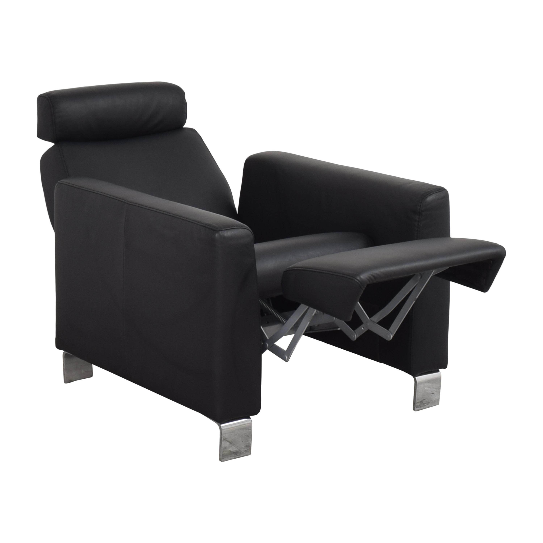Modern Reclining Armchair coupon
