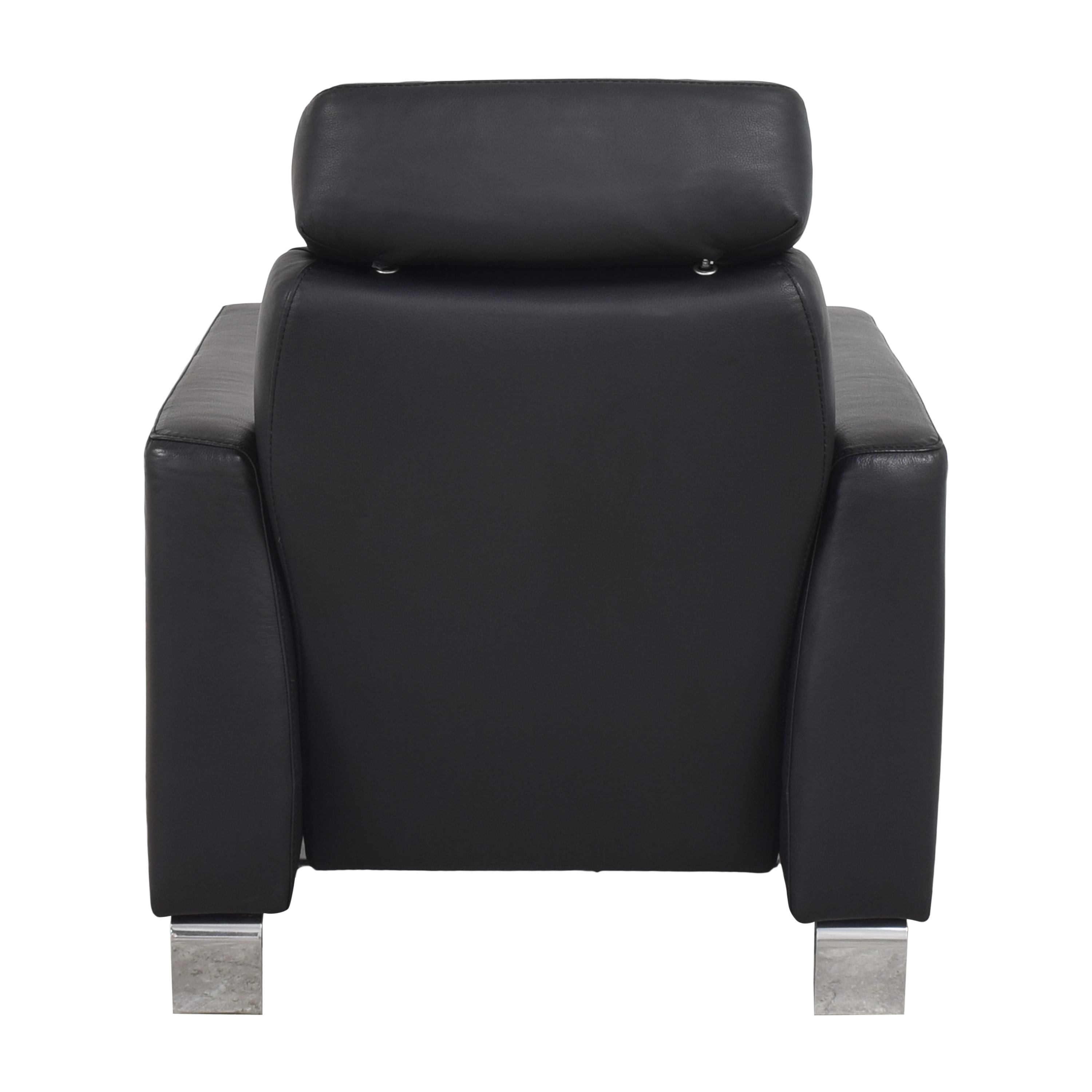 buy Modern Reclining Armchair