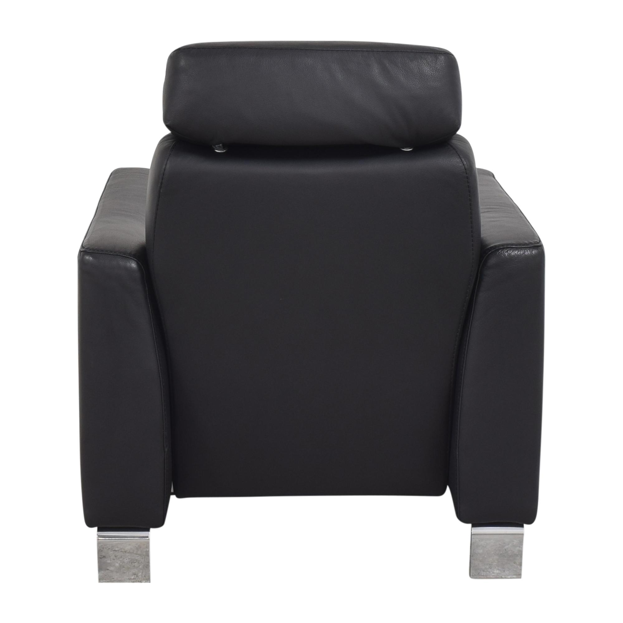shop  Modern Reclining Armchair online