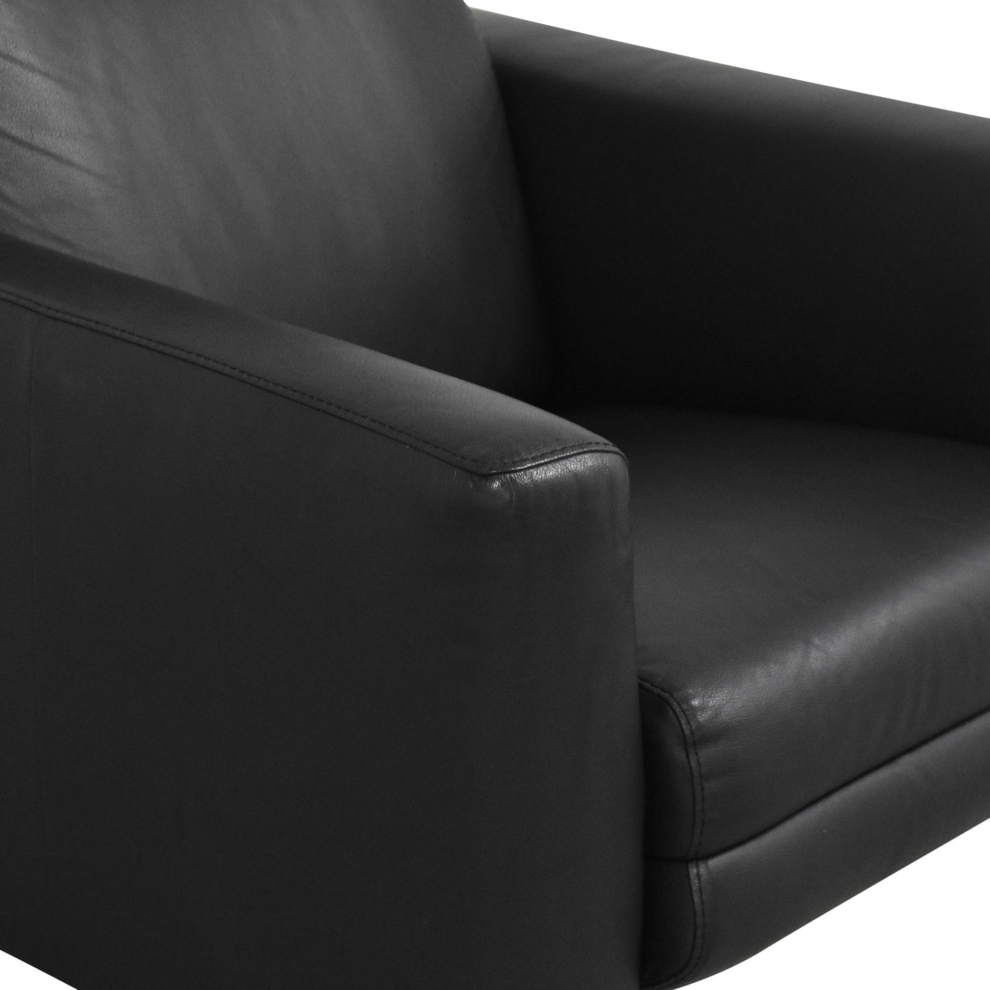 Modern Reclining Armchair price