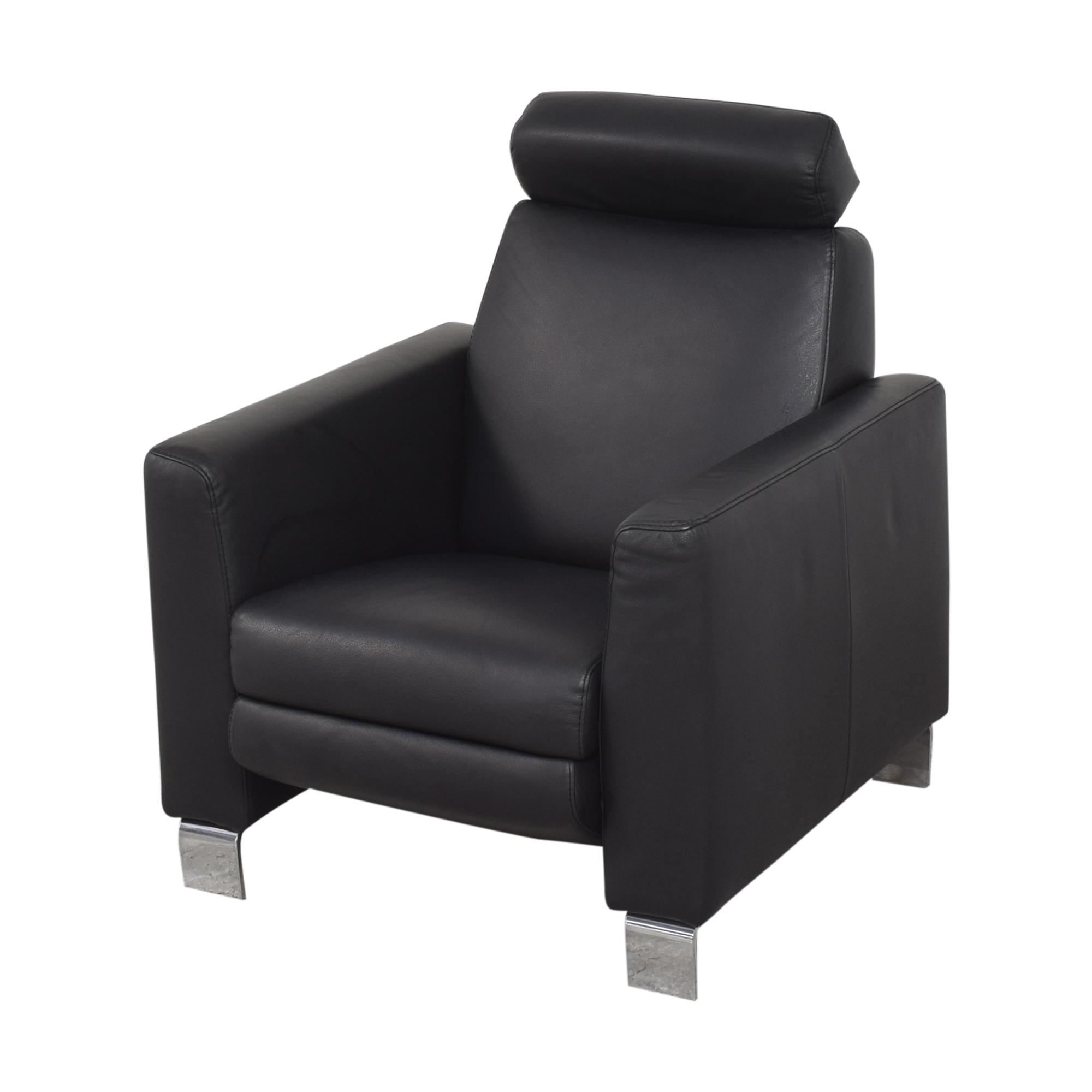 Modern Reclining Armchair Chairs