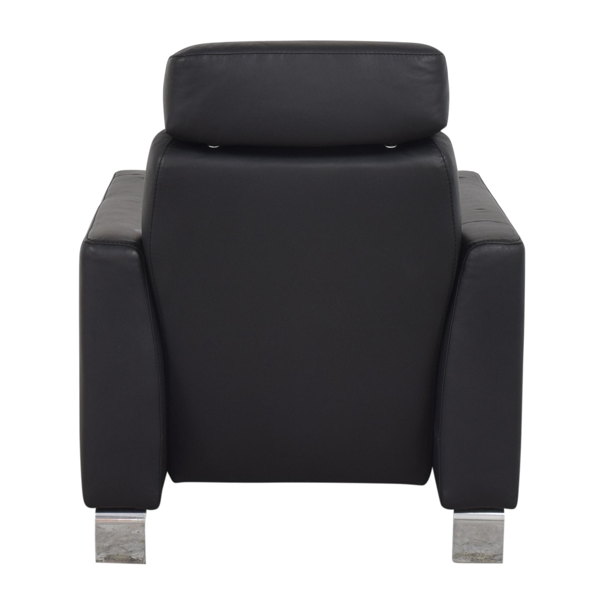 Modern Reclining Armchair sale