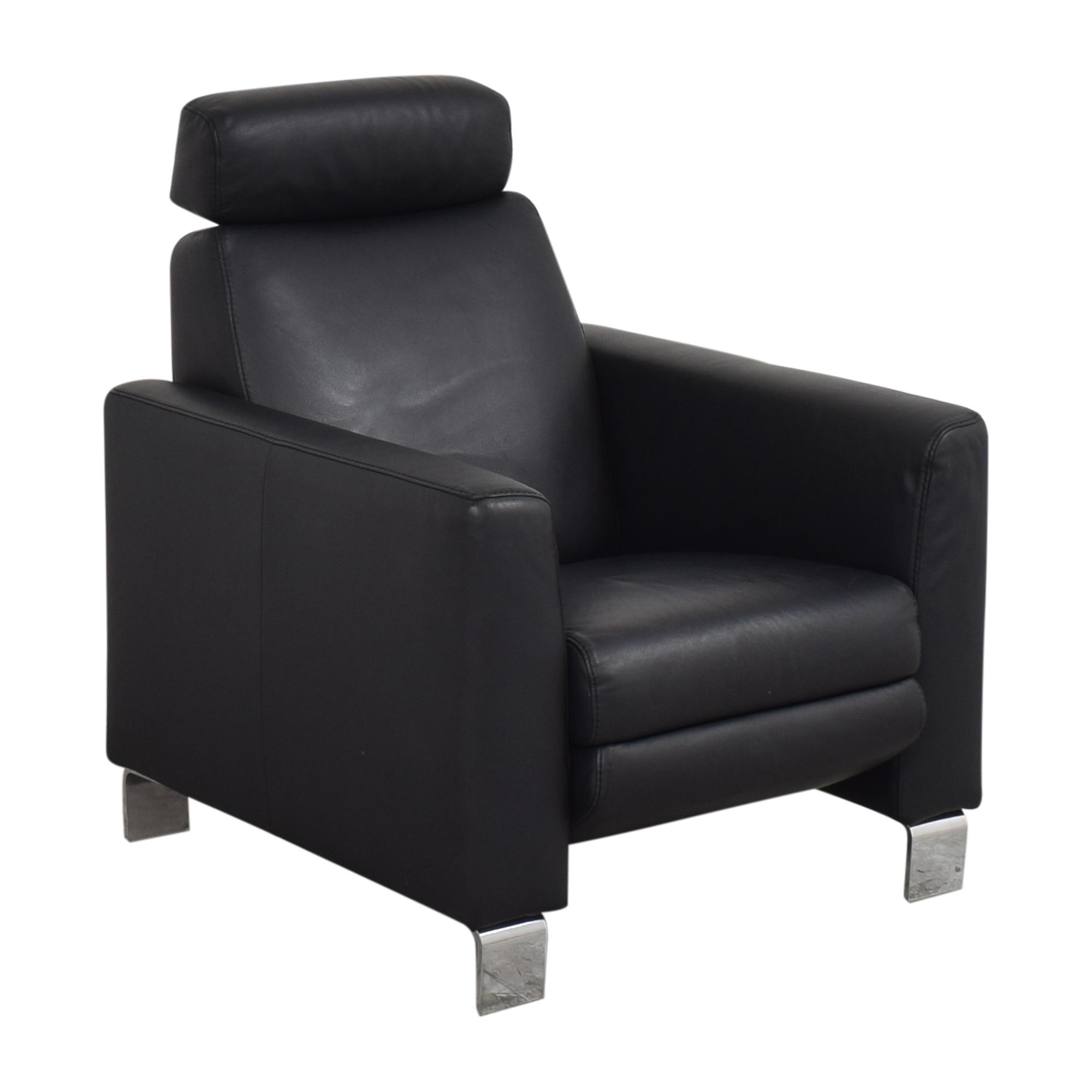 buy Modern Reclining Armchair