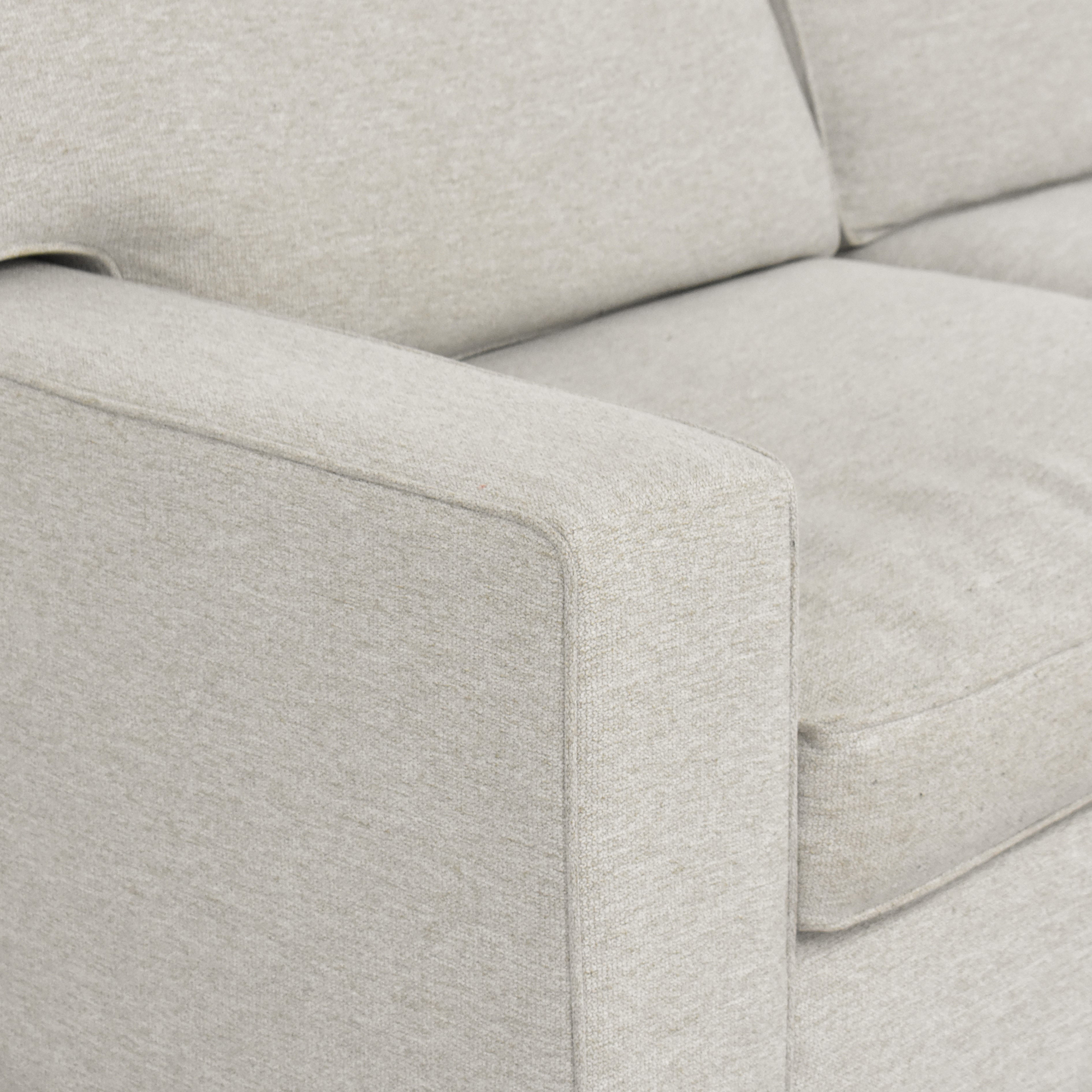 Max Home Max Home Wellesley Two Cushion Sofa on sale