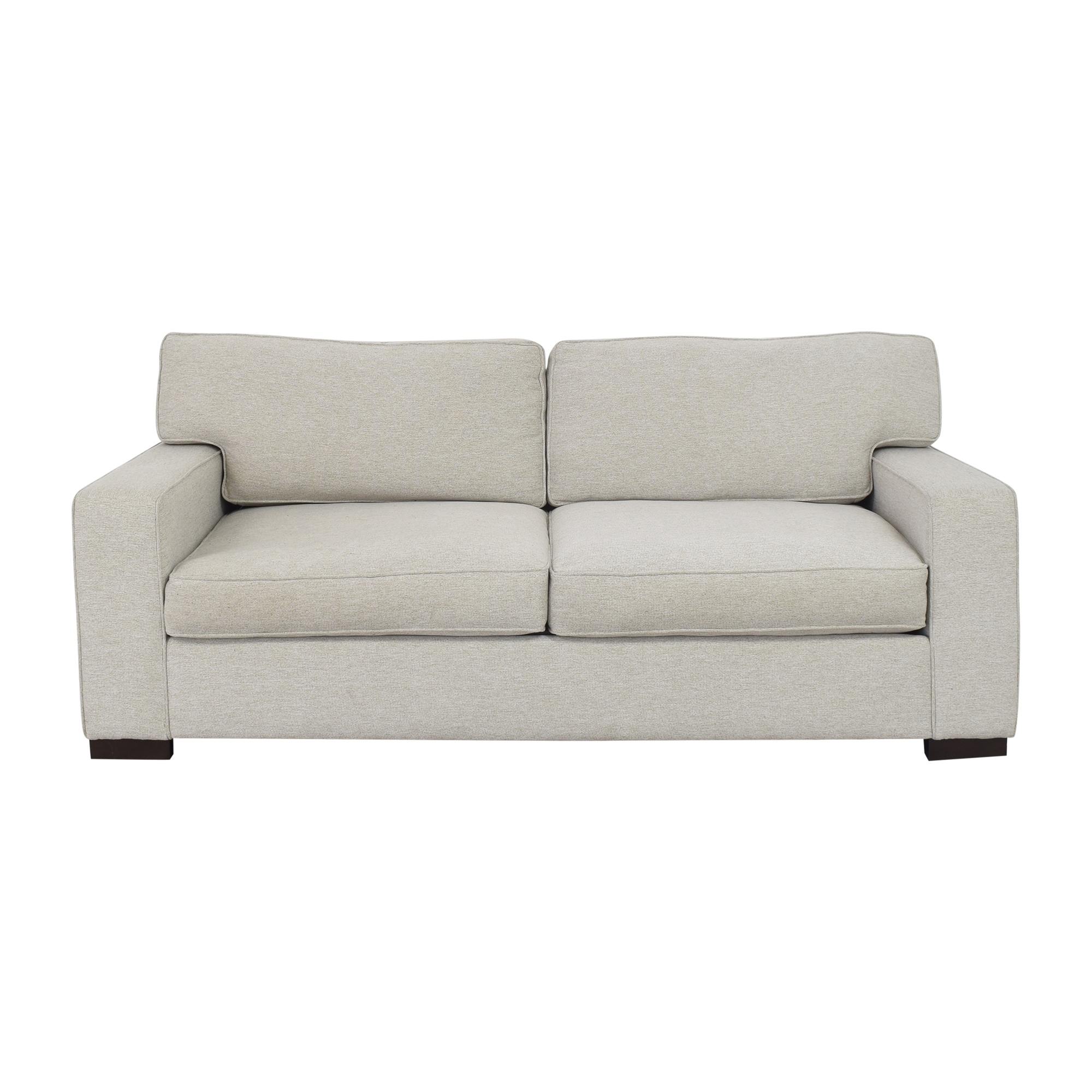 Max Home Wellesley Two Cushion Sofa / Classic Sofas