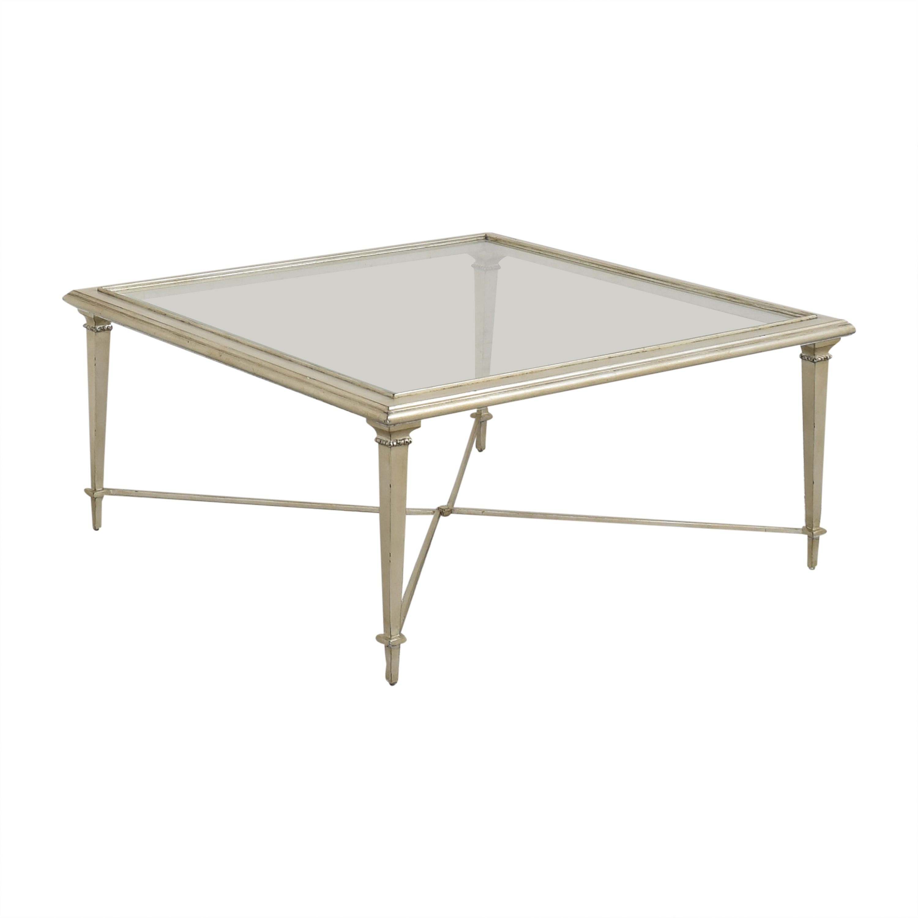 buy Scully & Scully Bristol Square Coffee Table Scully & Scully Coffee Tables