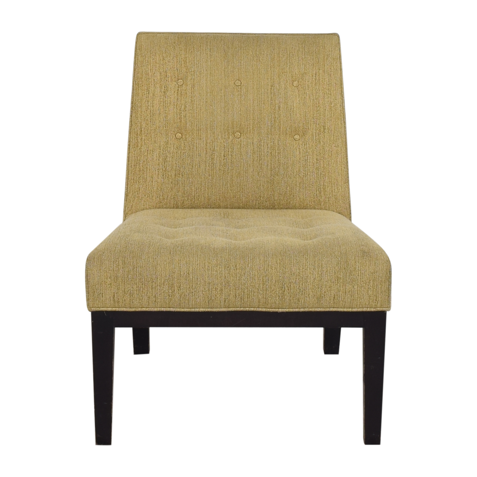 Room & Board Room & Board Tufted Slipper Chair coupon
