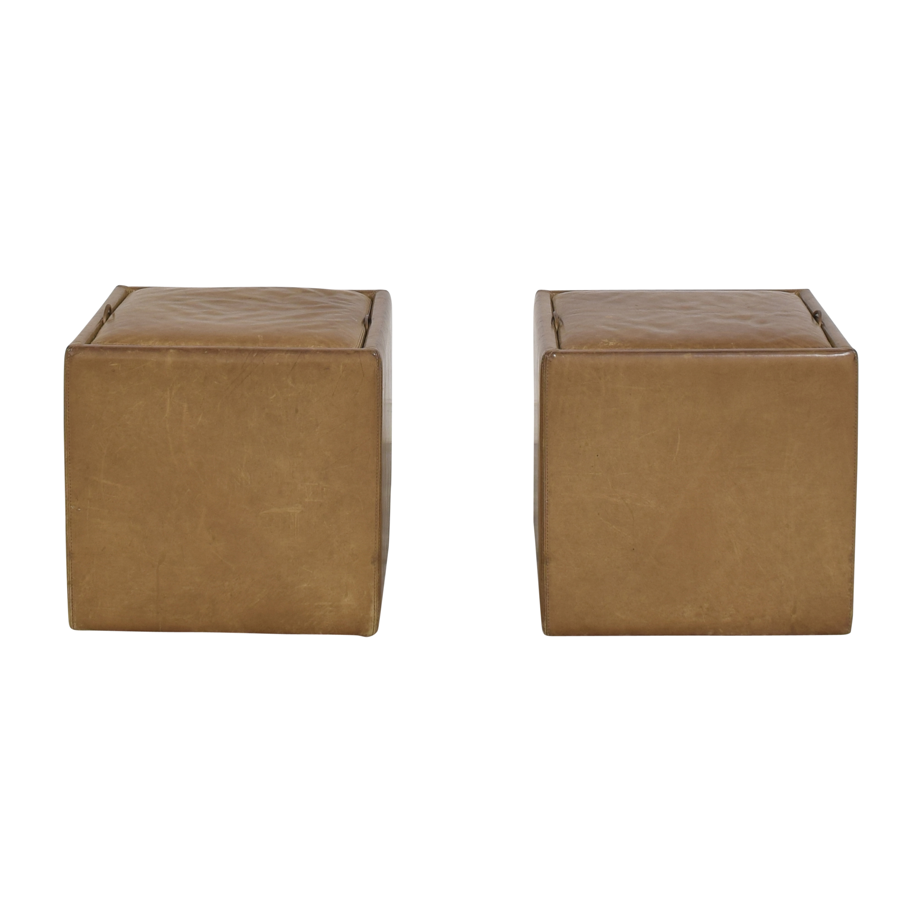Design Within Reach Design Within Reach Storage Ottomans coupon