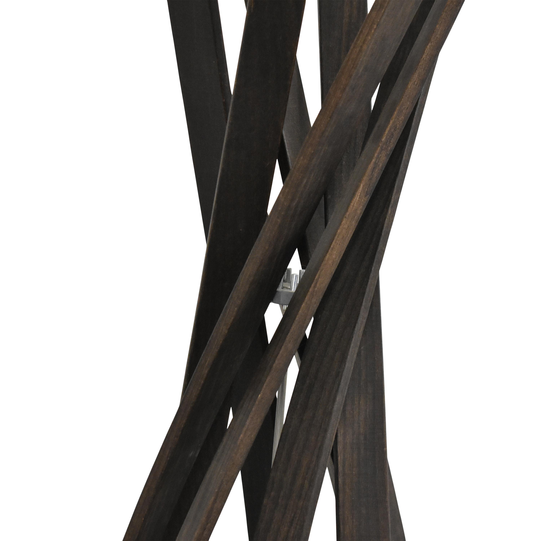 Design Within Reach Twist Coat Rack / Decor