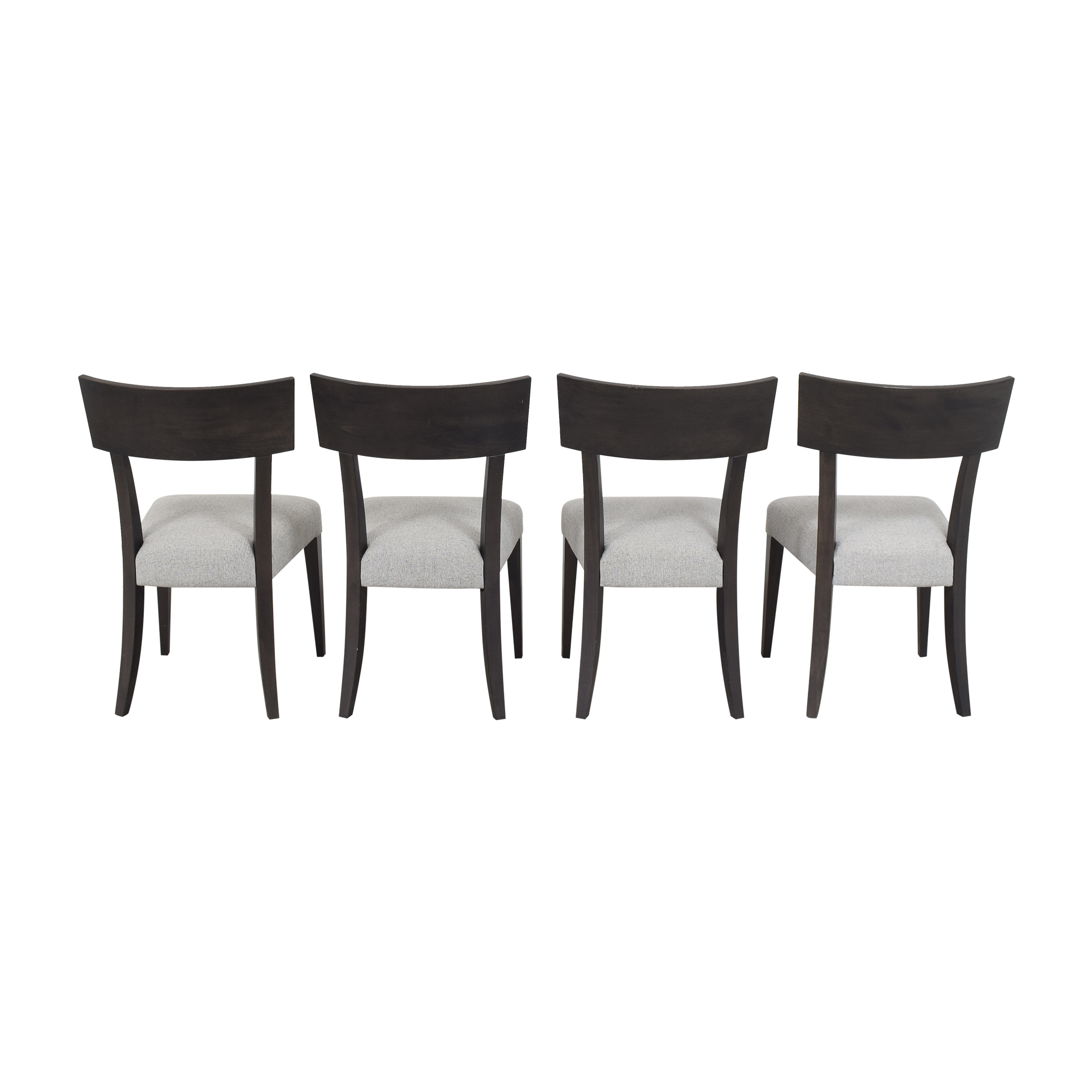 buy Saloom Peter Francis Dining Side Chairs Saloom Dining Chairs