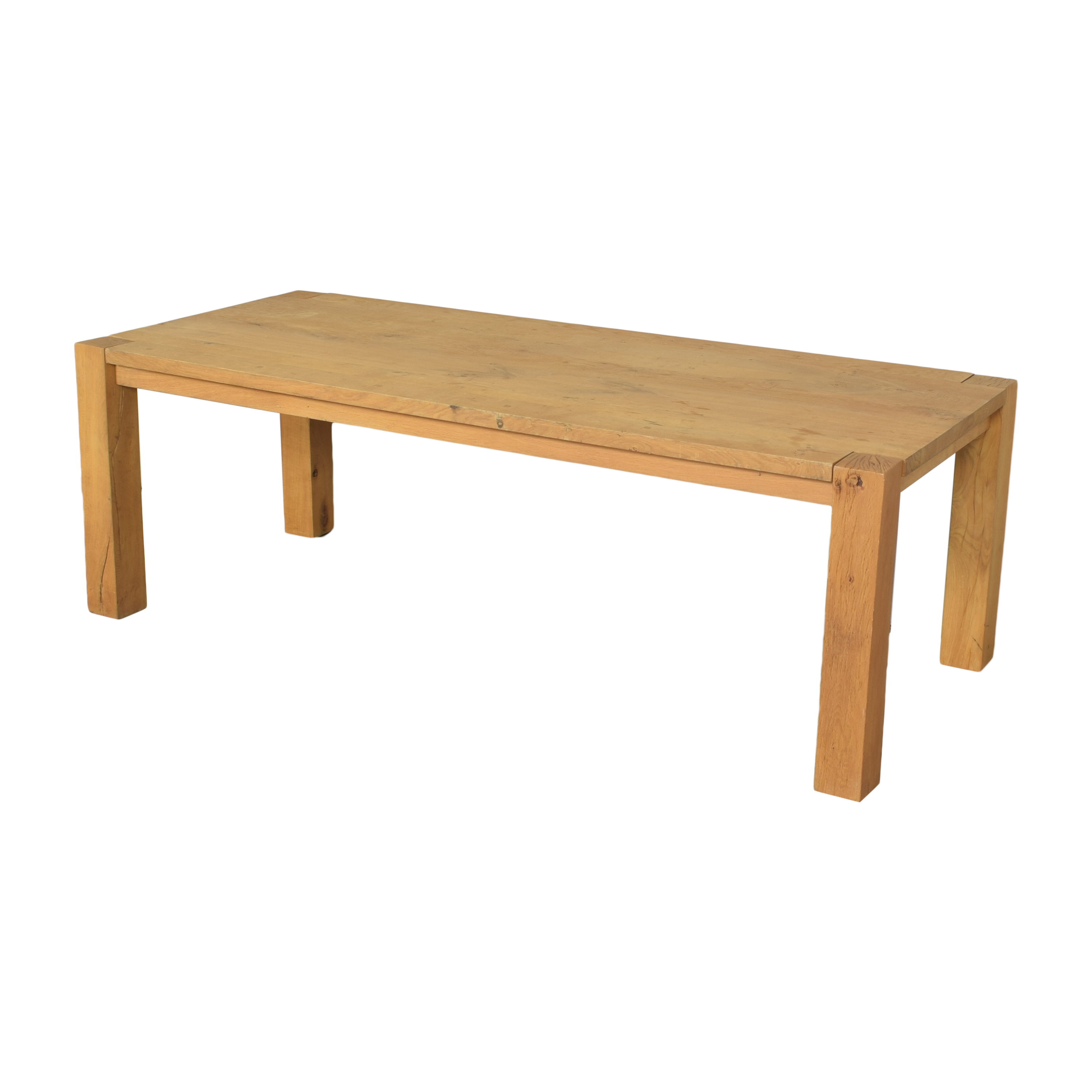 Yask Yask Ylifanti Dining Table Dinner Tables