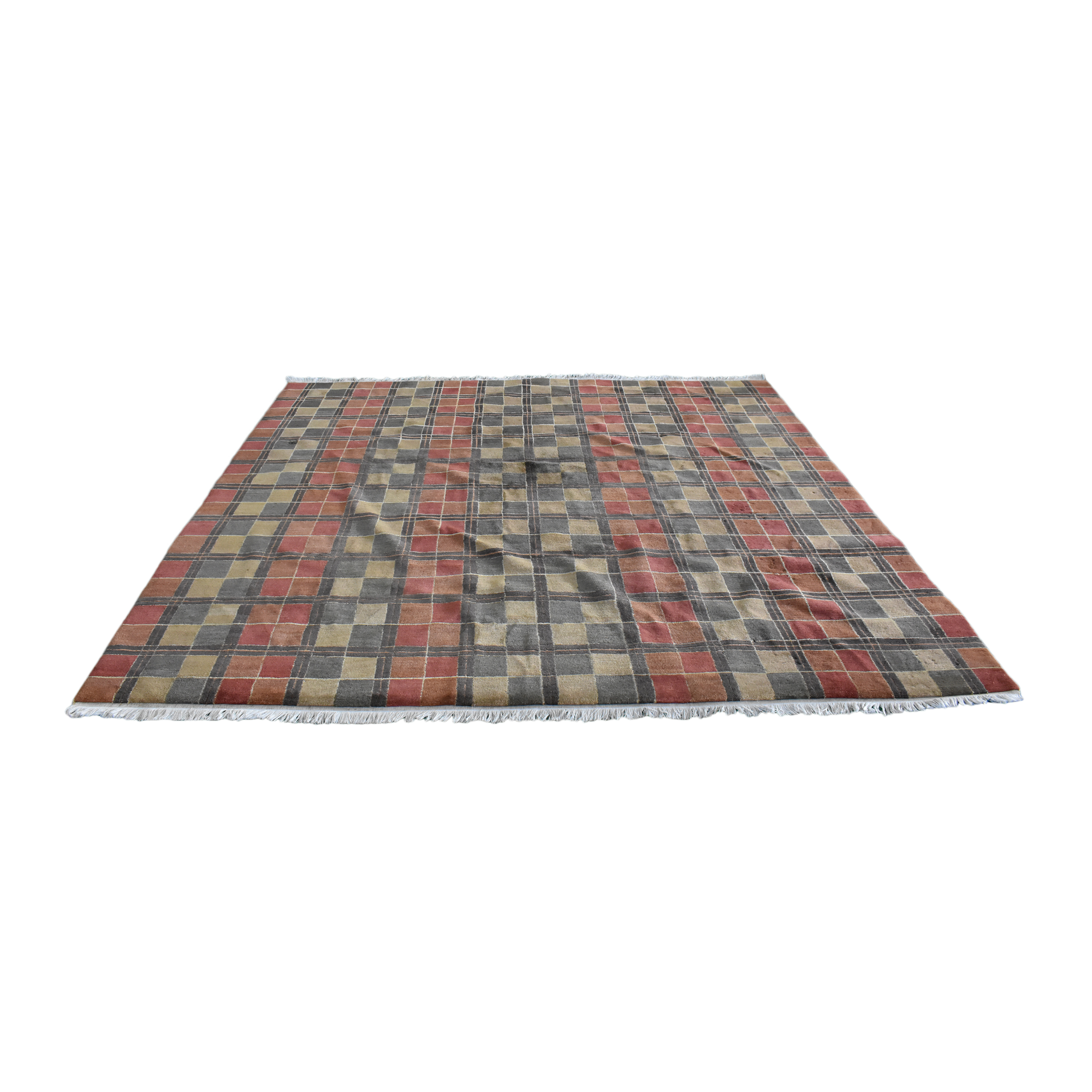 Tufenkian Tufenkian Patterned Area Rug multi