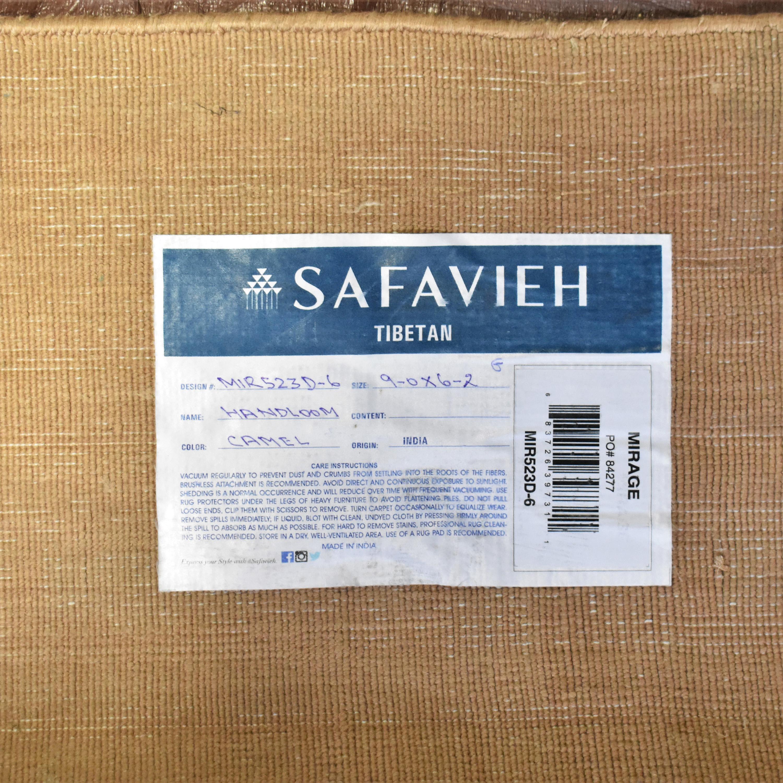 Safavieh Mirage Collection Area Rug sale