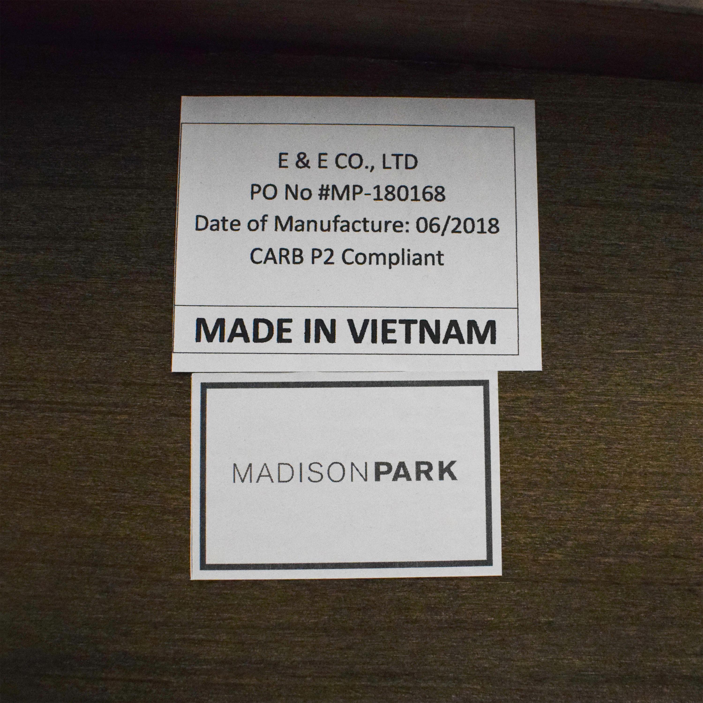 Madison Park Madison Park Zemke Dining Table nyc