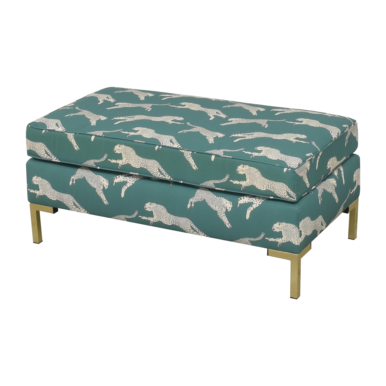 buy The Inside Modern Bench The Inside
