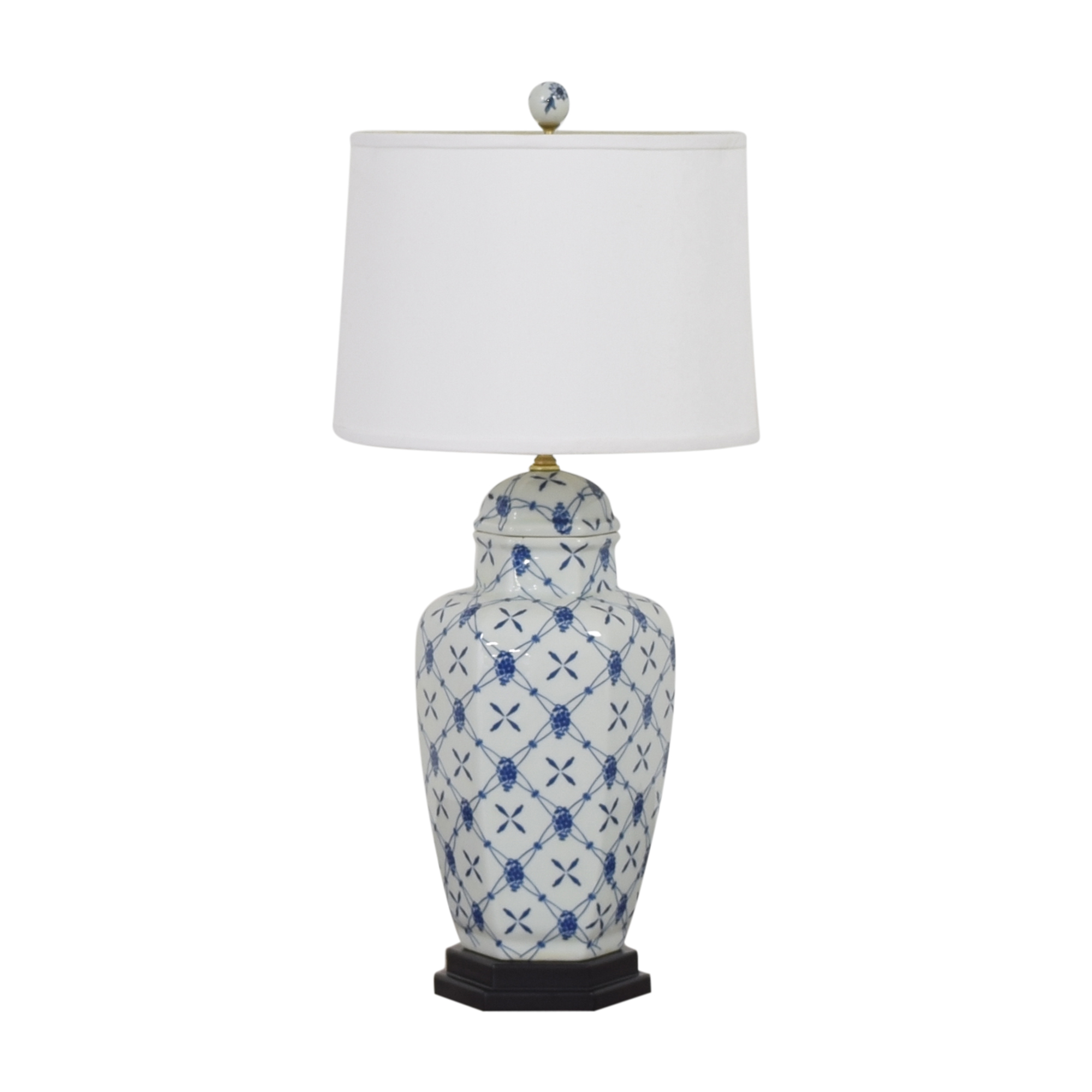 Vase Table Lamp Lamps