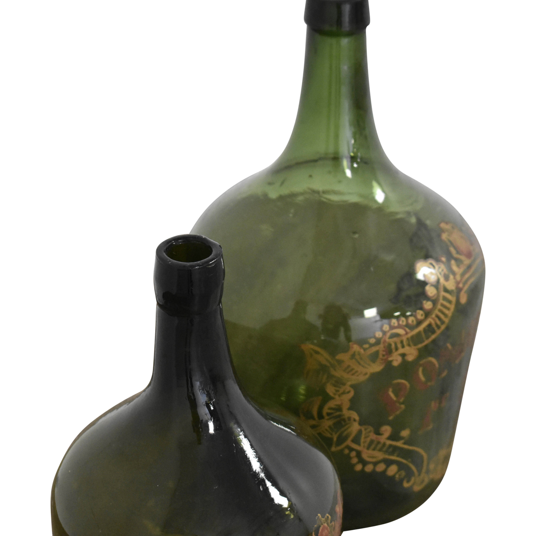 buy Antique Wine Jugs