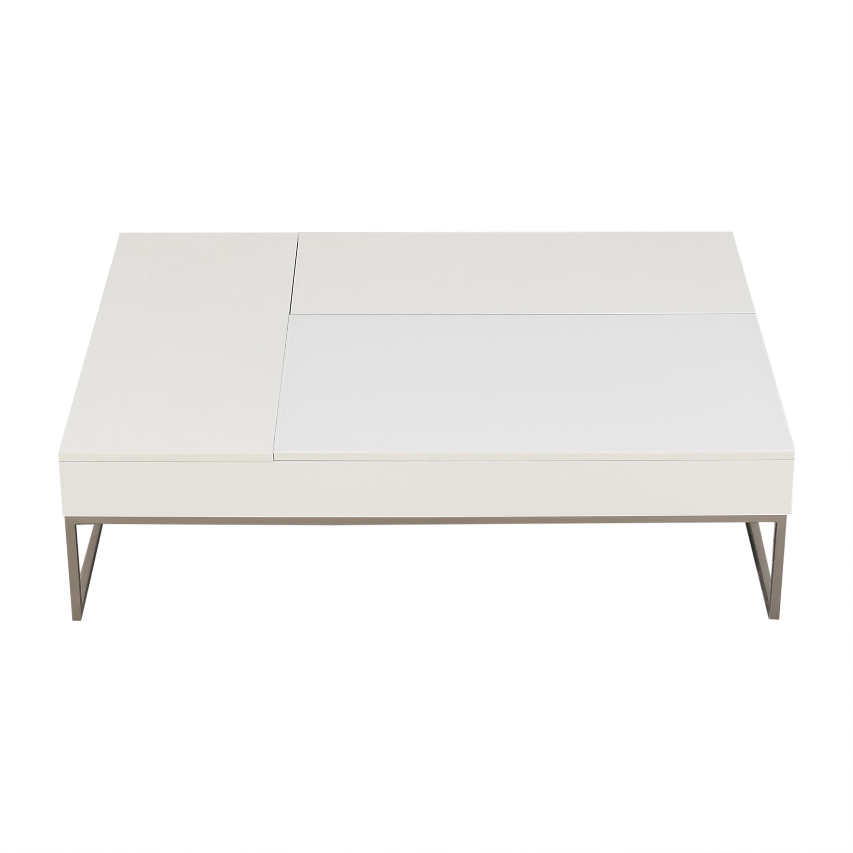 BoConcept Bo Concept Chiva Coffee Table white