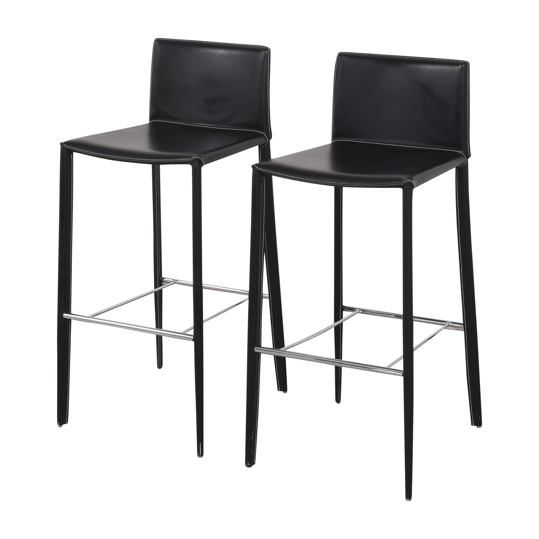 shop Modern Bar Stools  Chairs
