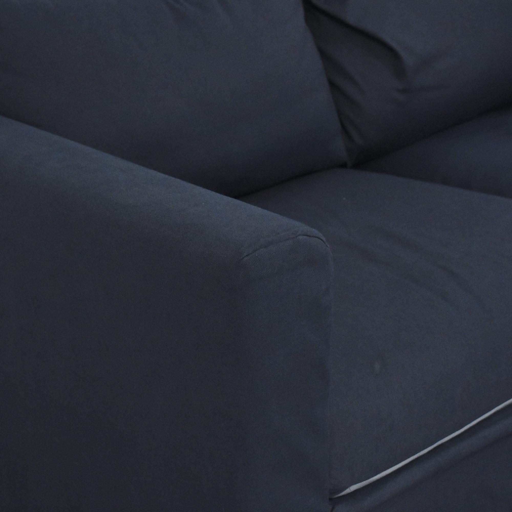 buy IKEA VIMLE Sectional Sofa IKEA Sofas