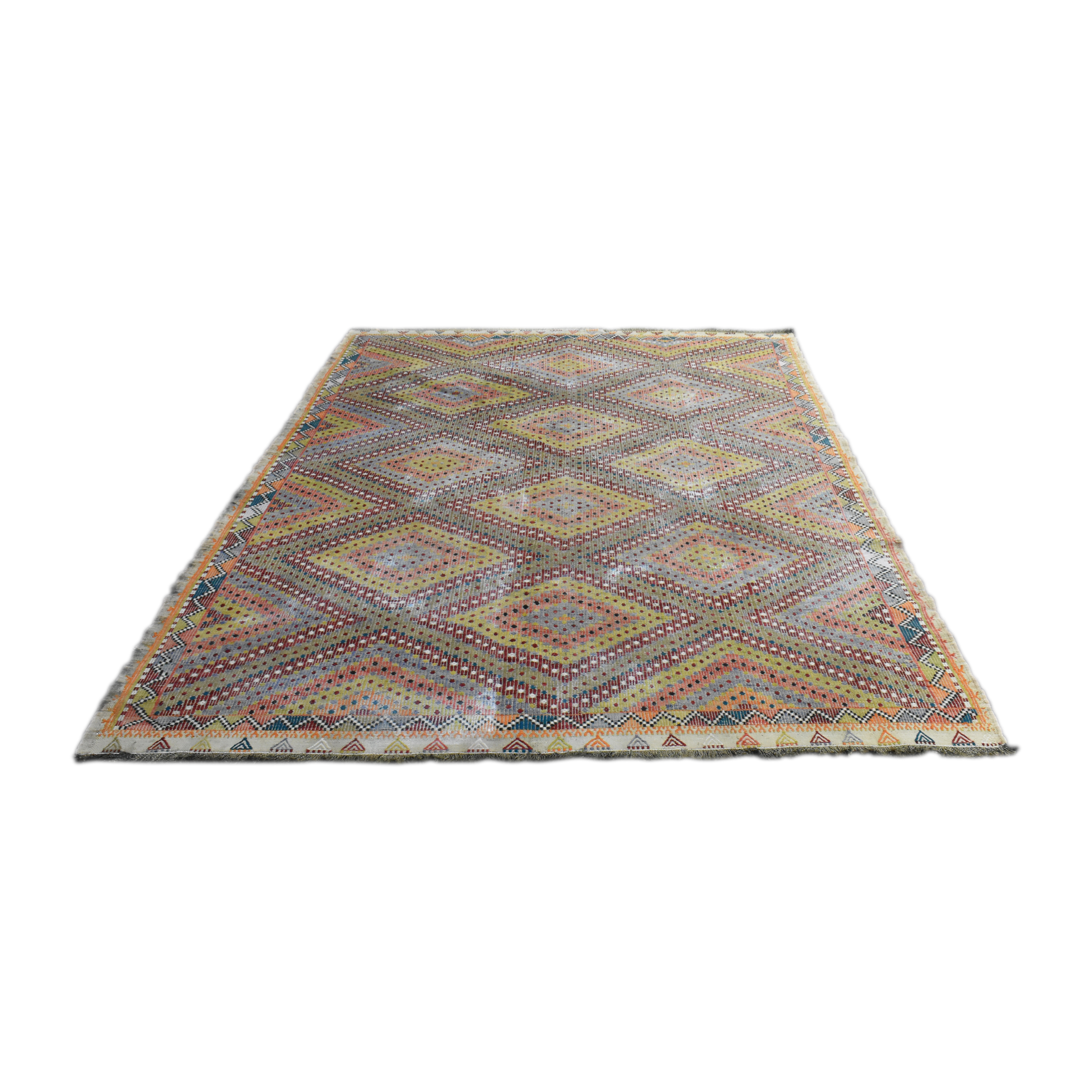 shop Double Knot Kilim Rug Double Knot Rugs