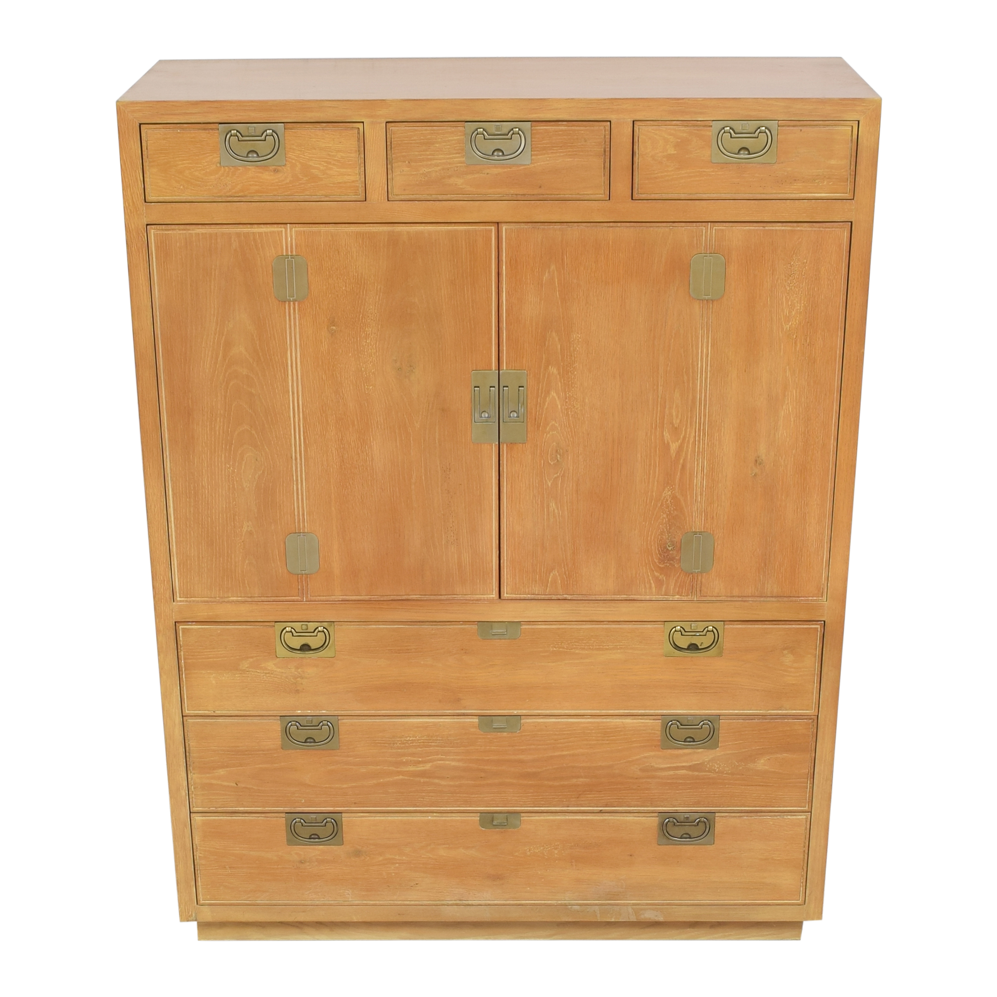 buy Henredon Furniture Bel Air Armoire Henredon Furniture