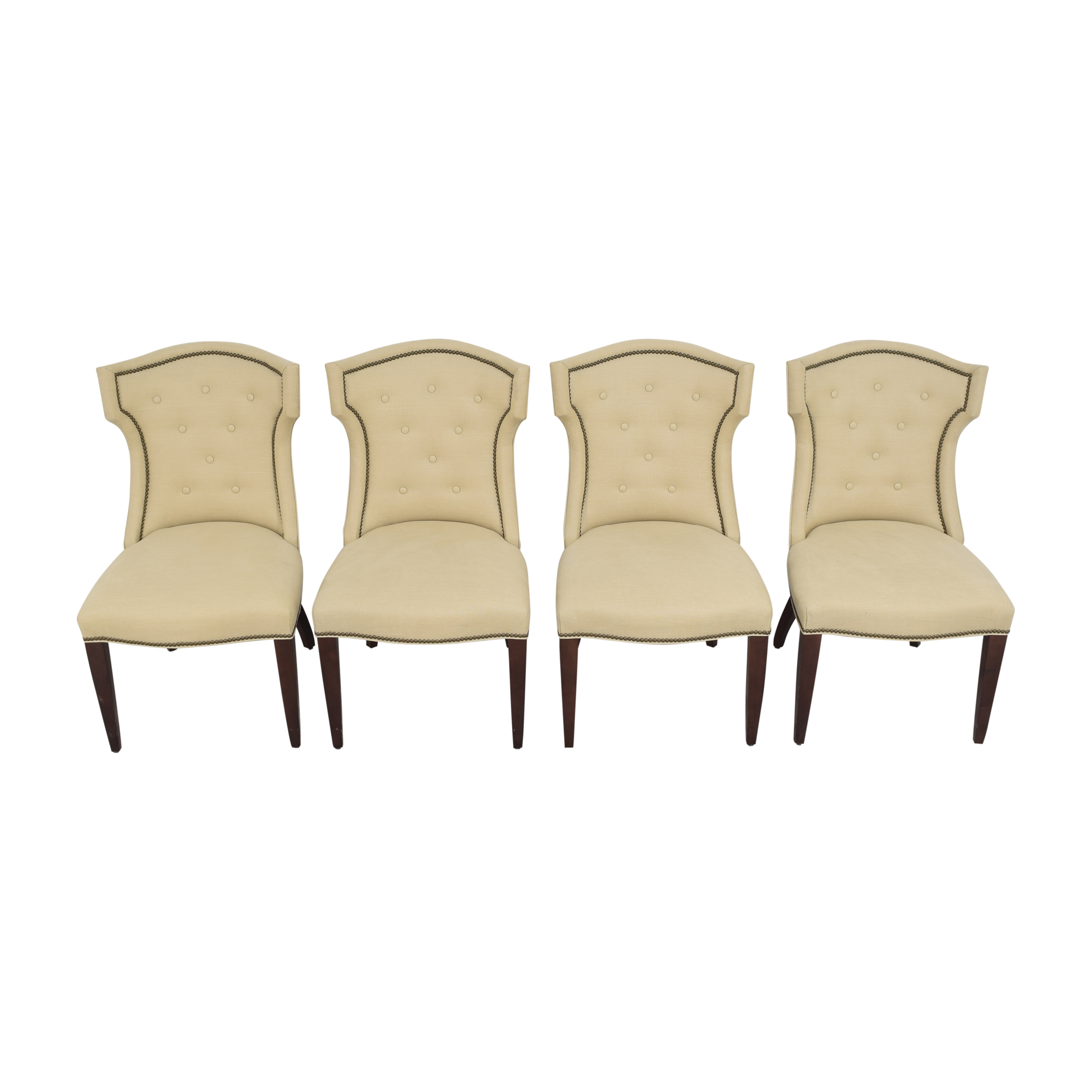 Lillian August Lillian August Quinn Dining Chairs on sale