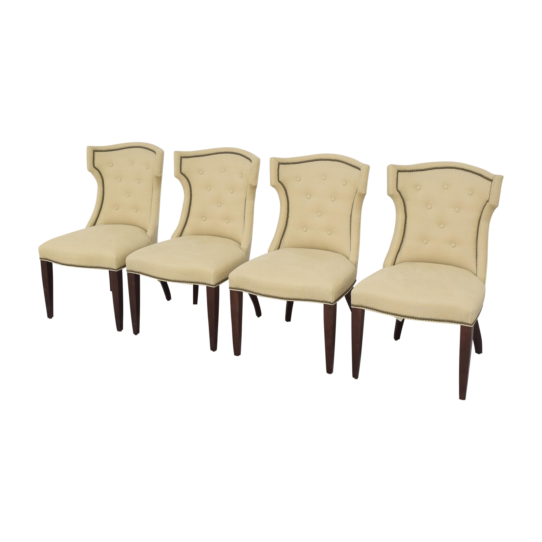 buy Lillian August Quinn Dining Chairs Lillian August
