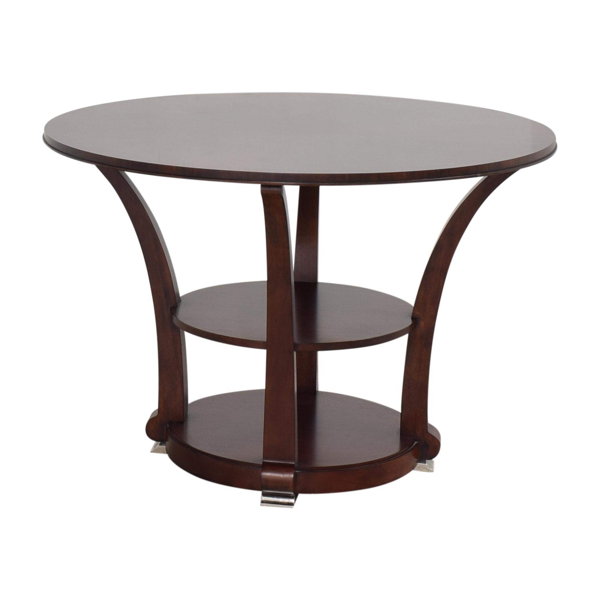 Hekman Furniture Hekman Metropolis Dining Table for sale