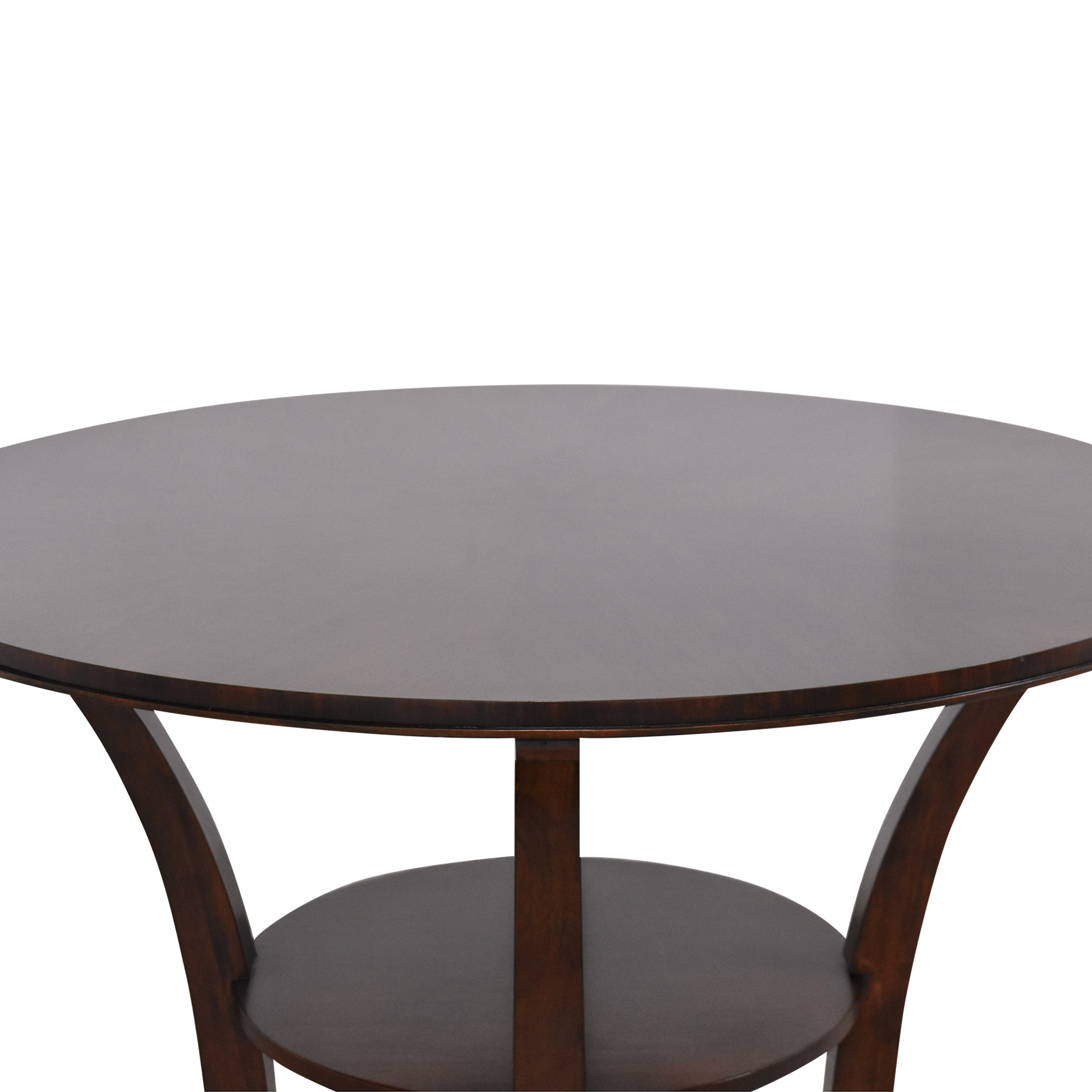 Hekman Furniture Hekman Metropolis Dining Table second hand