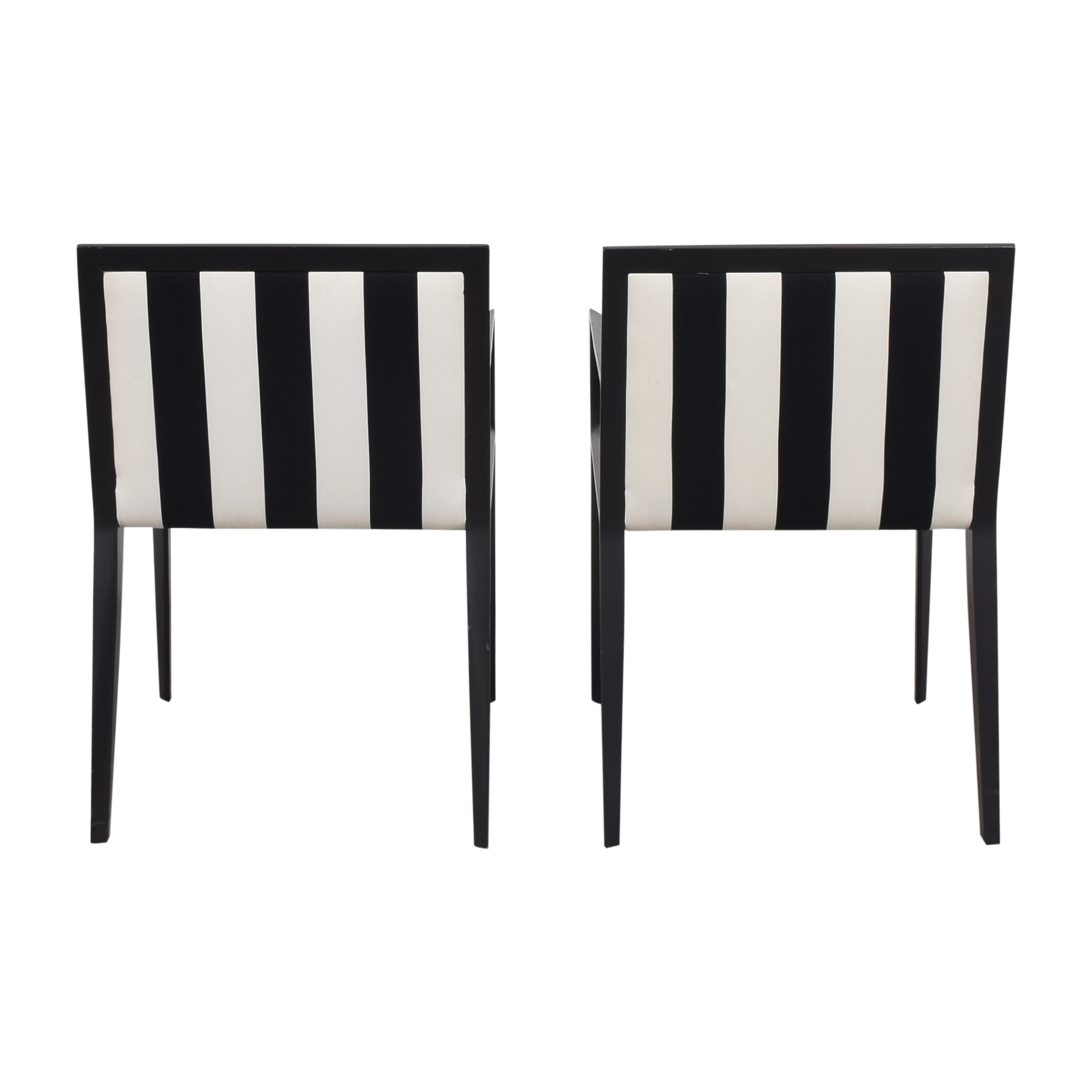 Bernhardt Bernhardt Whisper Arm Chairs