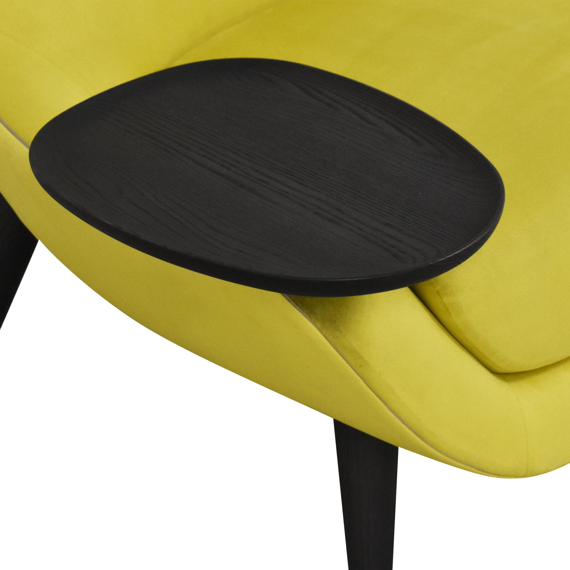 Poliform Poliform Mad King Chair discount