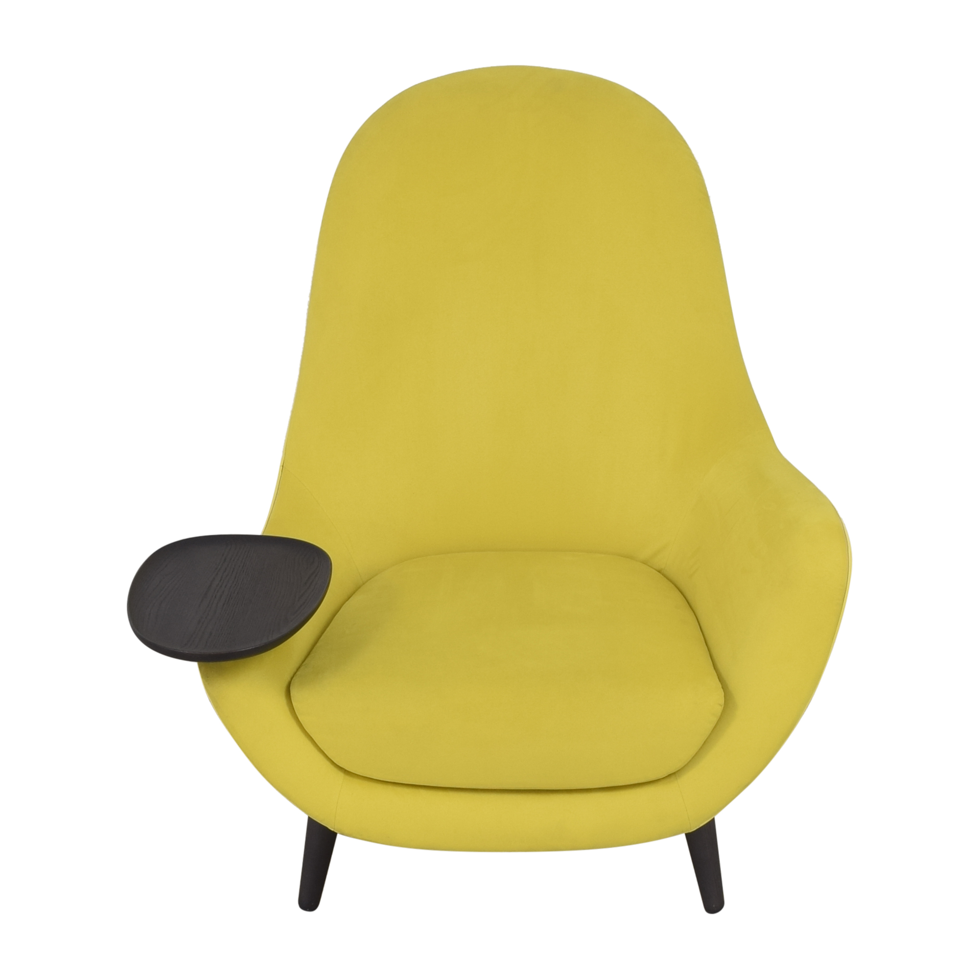 Poliform Poliform Mad King Chair ct