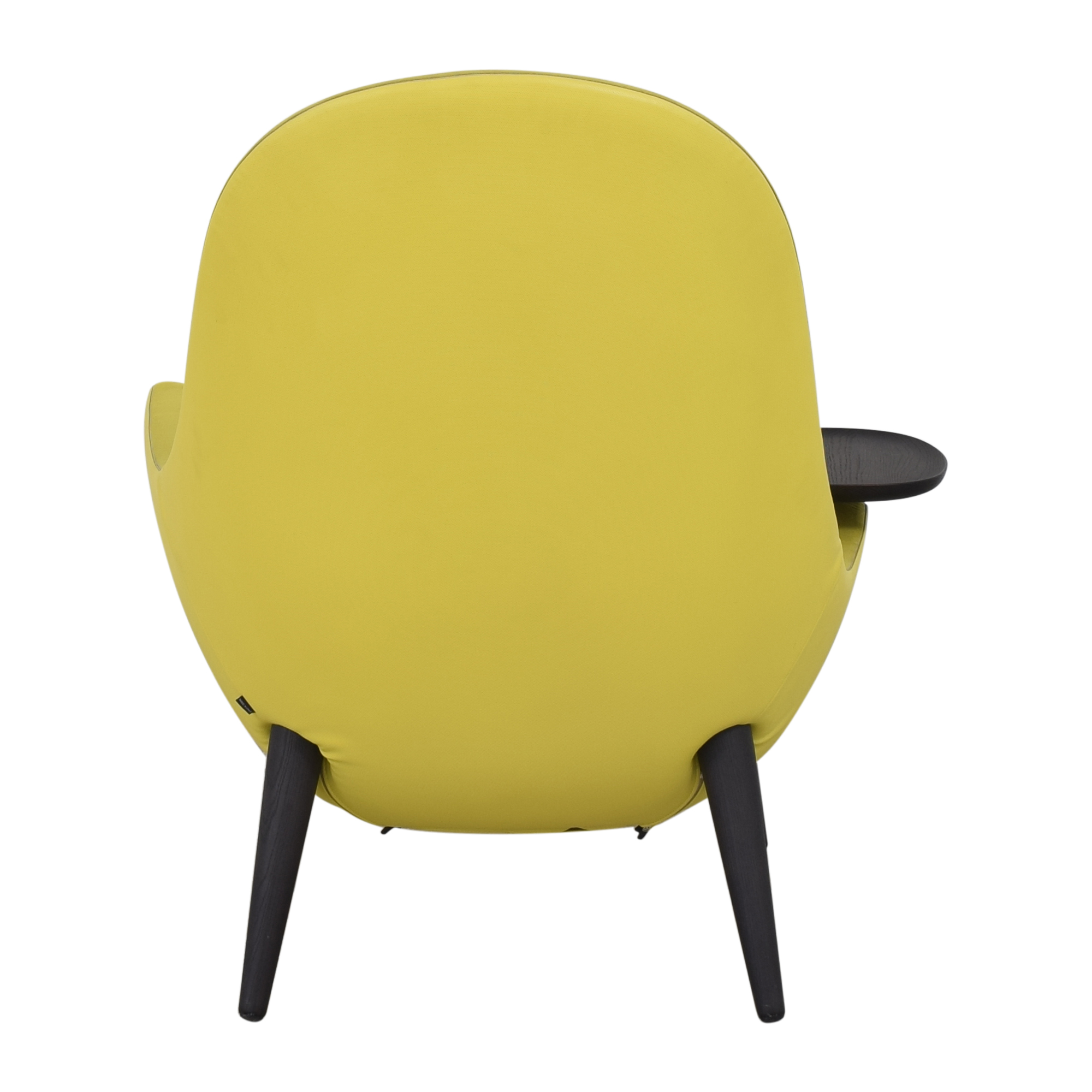 Poliform Mad King Chair Poliform