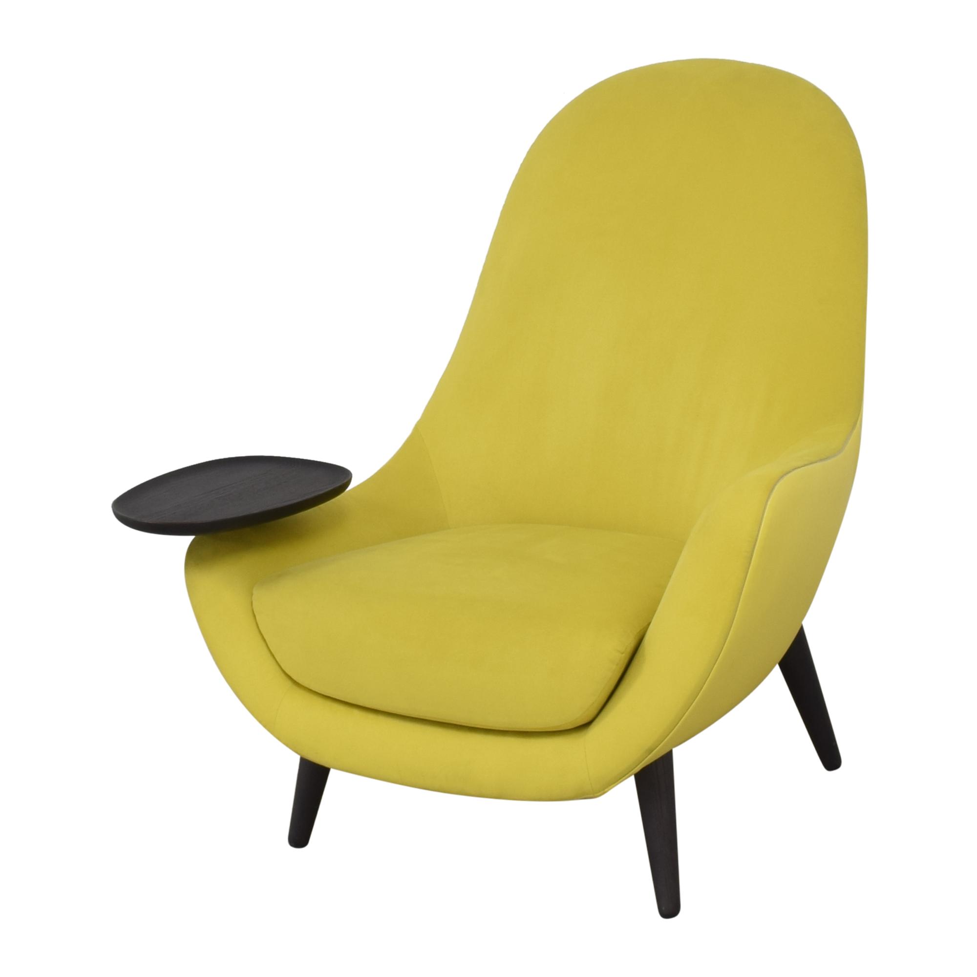 Poliform Poliform Mad King Chair