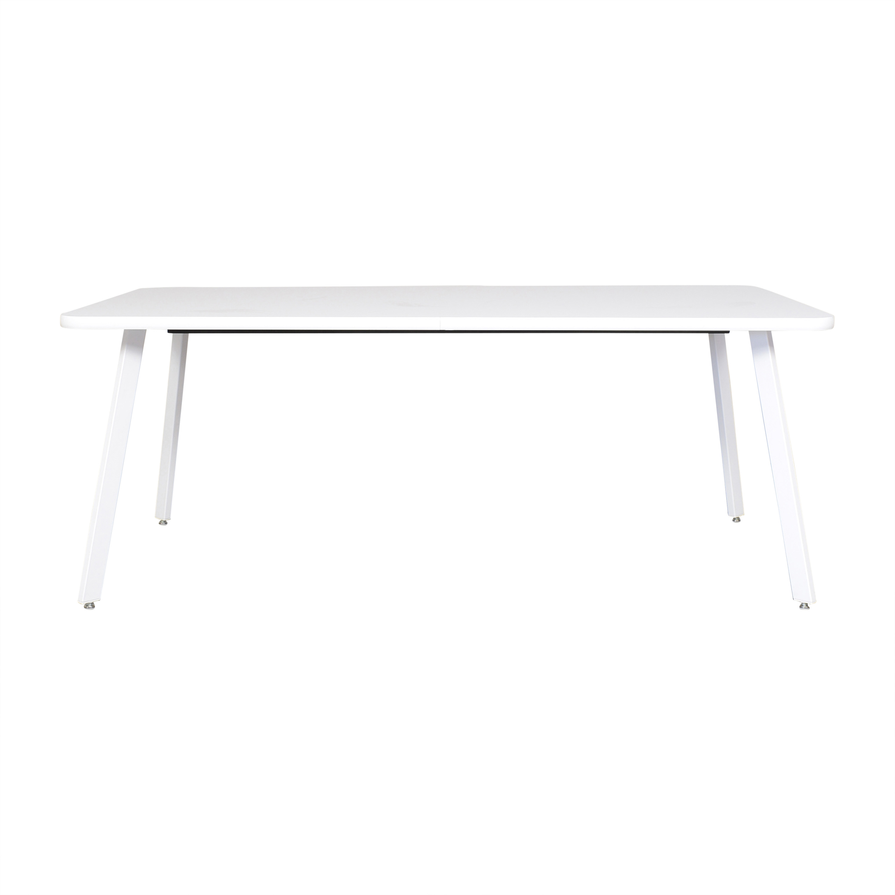 Knoll Rockwell Unscripted Rectangular Easy Table / Tables