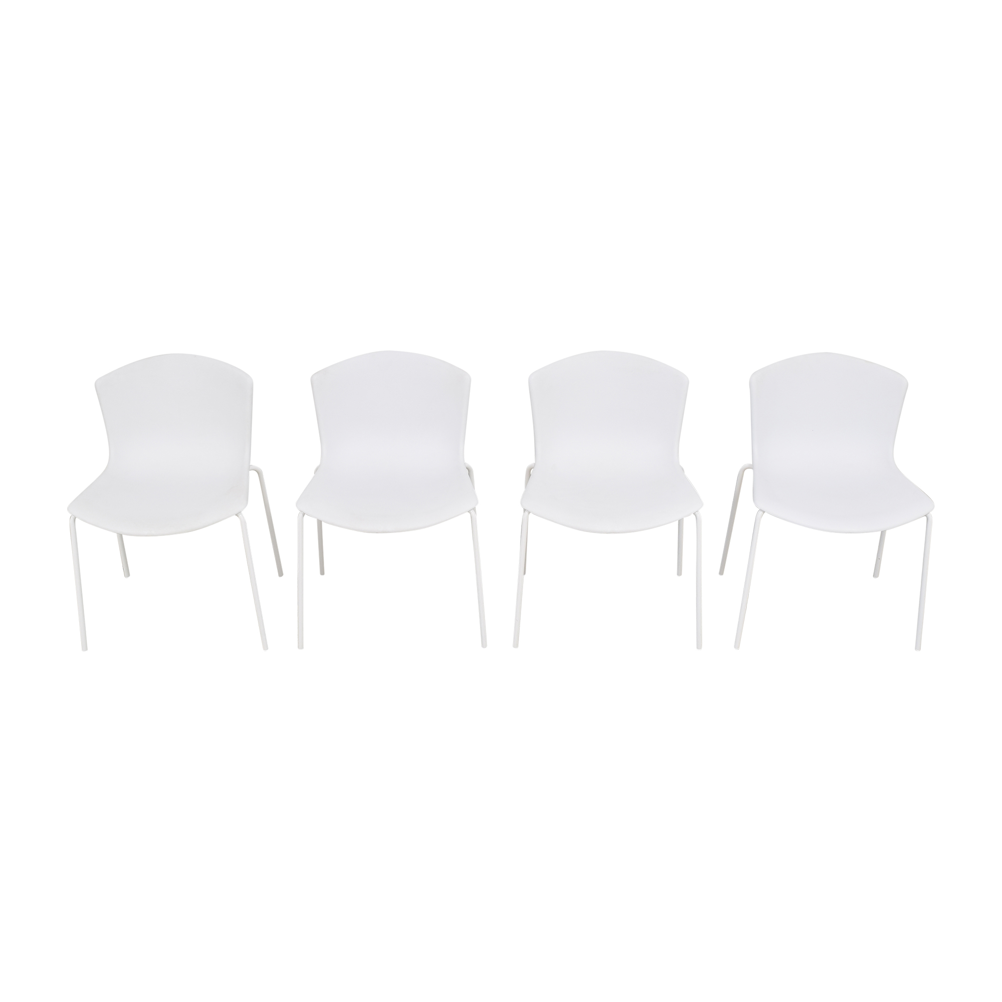 Knoll Knoll Bertoia Molded Shell Side Chair ct