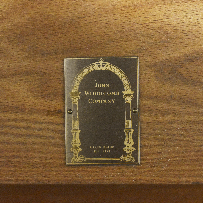 John Widdicomb Co. John Widdicomb Co. Linen Press Storage