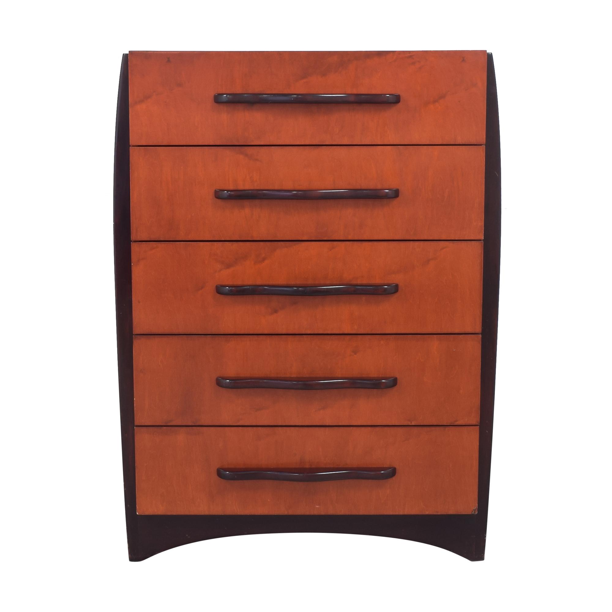 shop Dialogica Malindi Chest Dialogica Dressers