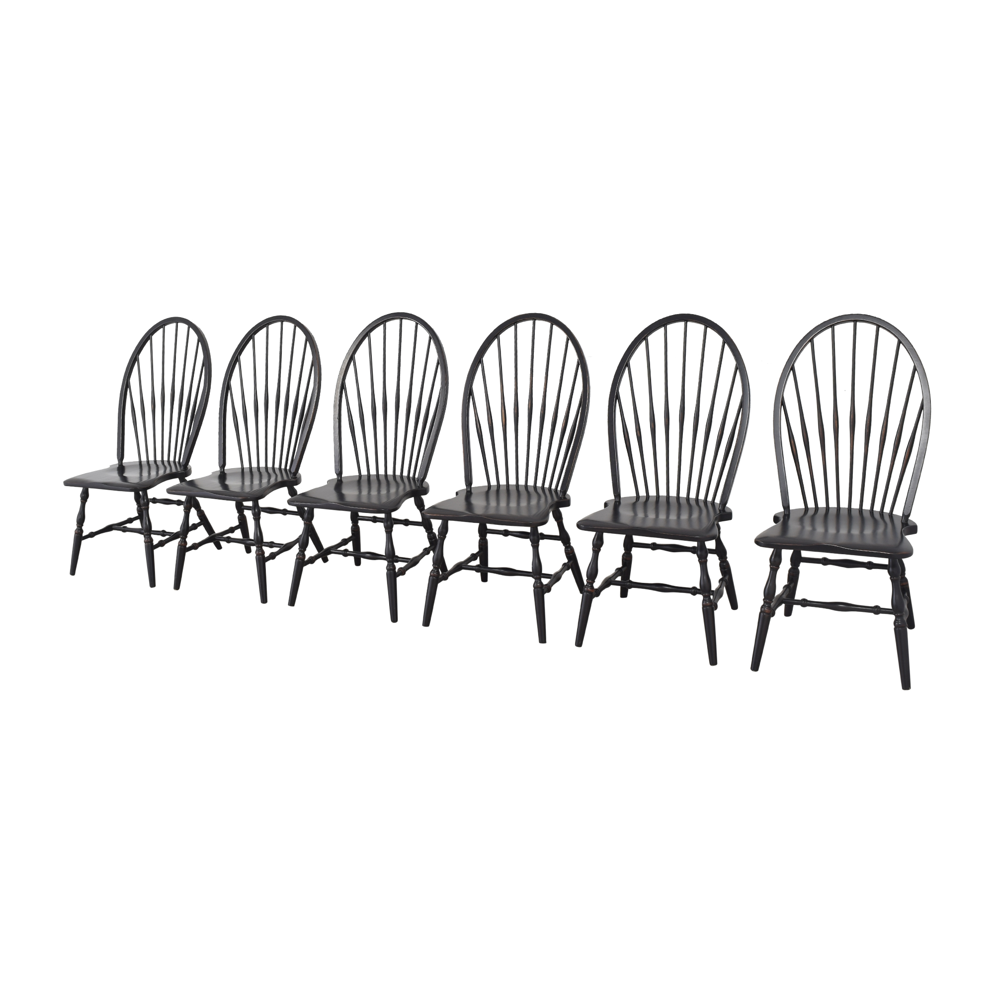 Country Willow Country Willow Windsor Dining Chairs price