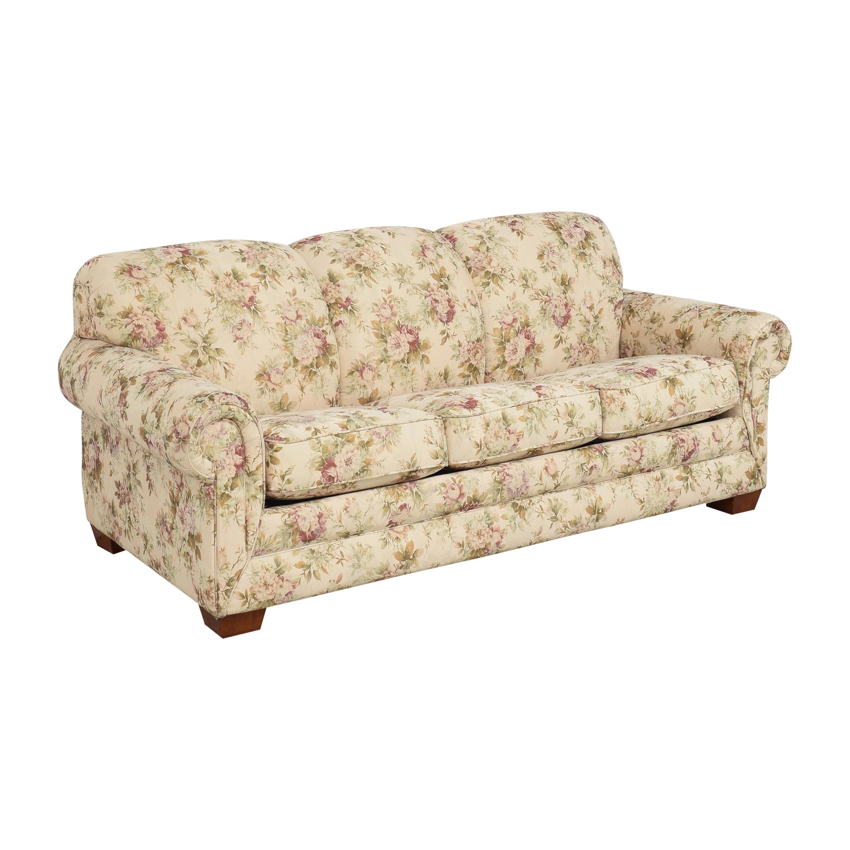 La-Z-Boy La-Z-Boy Roll Arm Sleeper Sofa multi