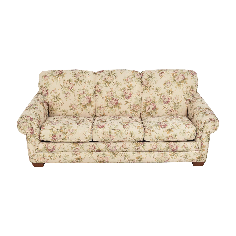 La-Z-Boy La-Z-Boy Roll Arm Sleeper Sofa for sale