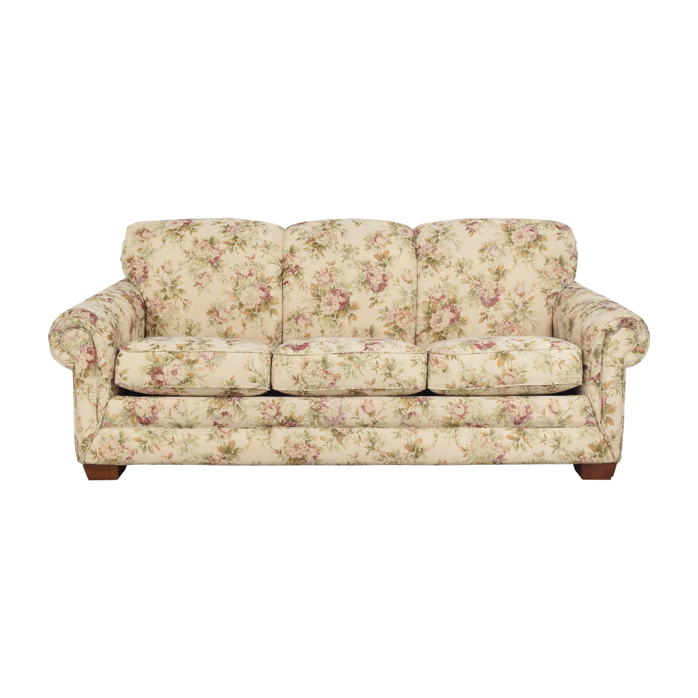 La-Z-Boy La-Z-Boy Roll Arm Sleeper Sofa ma