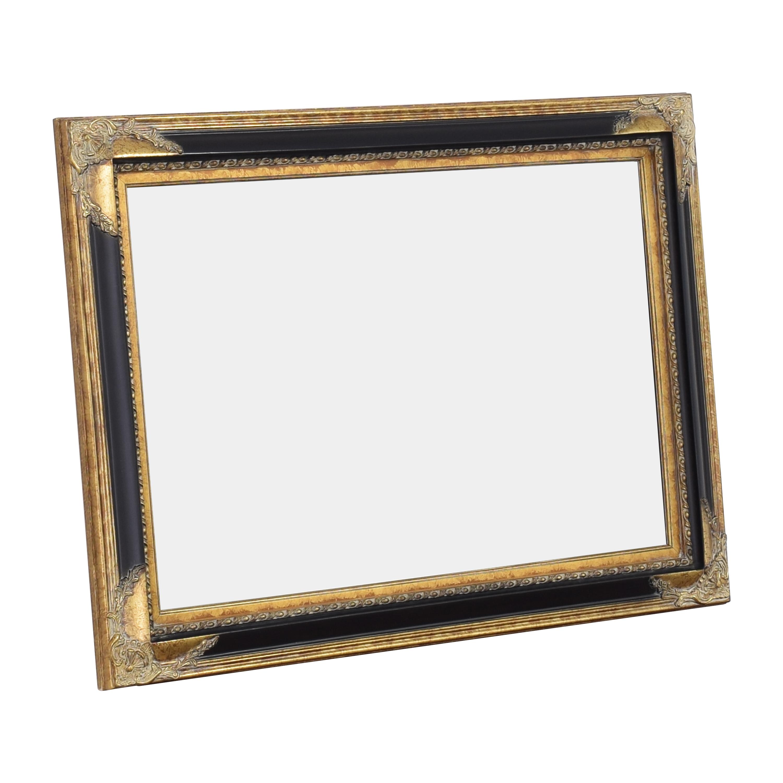 Ethan Allen Ethan Allen Rectangular Mirror used