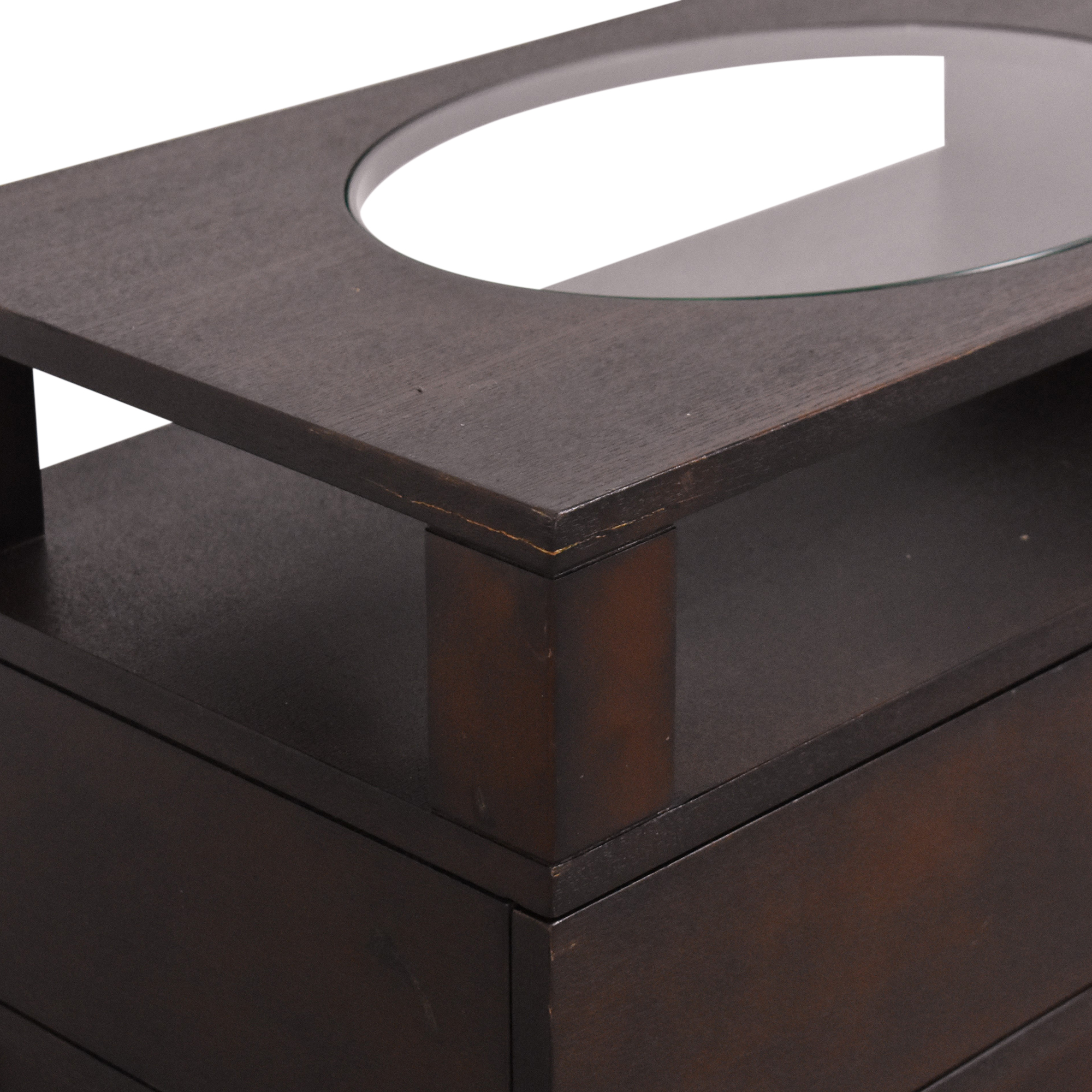 Modern Console Table Tables