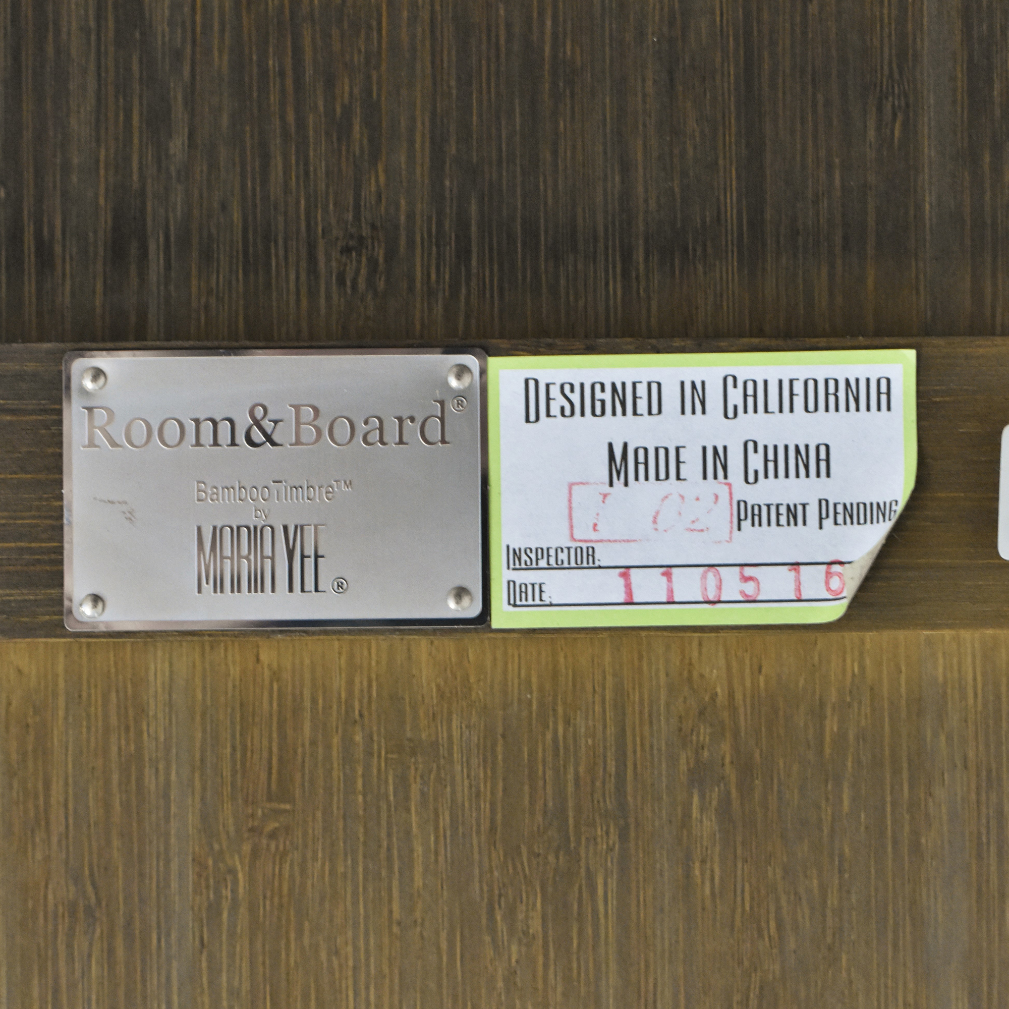 Room & Board Room & Board Graham Media Console ct